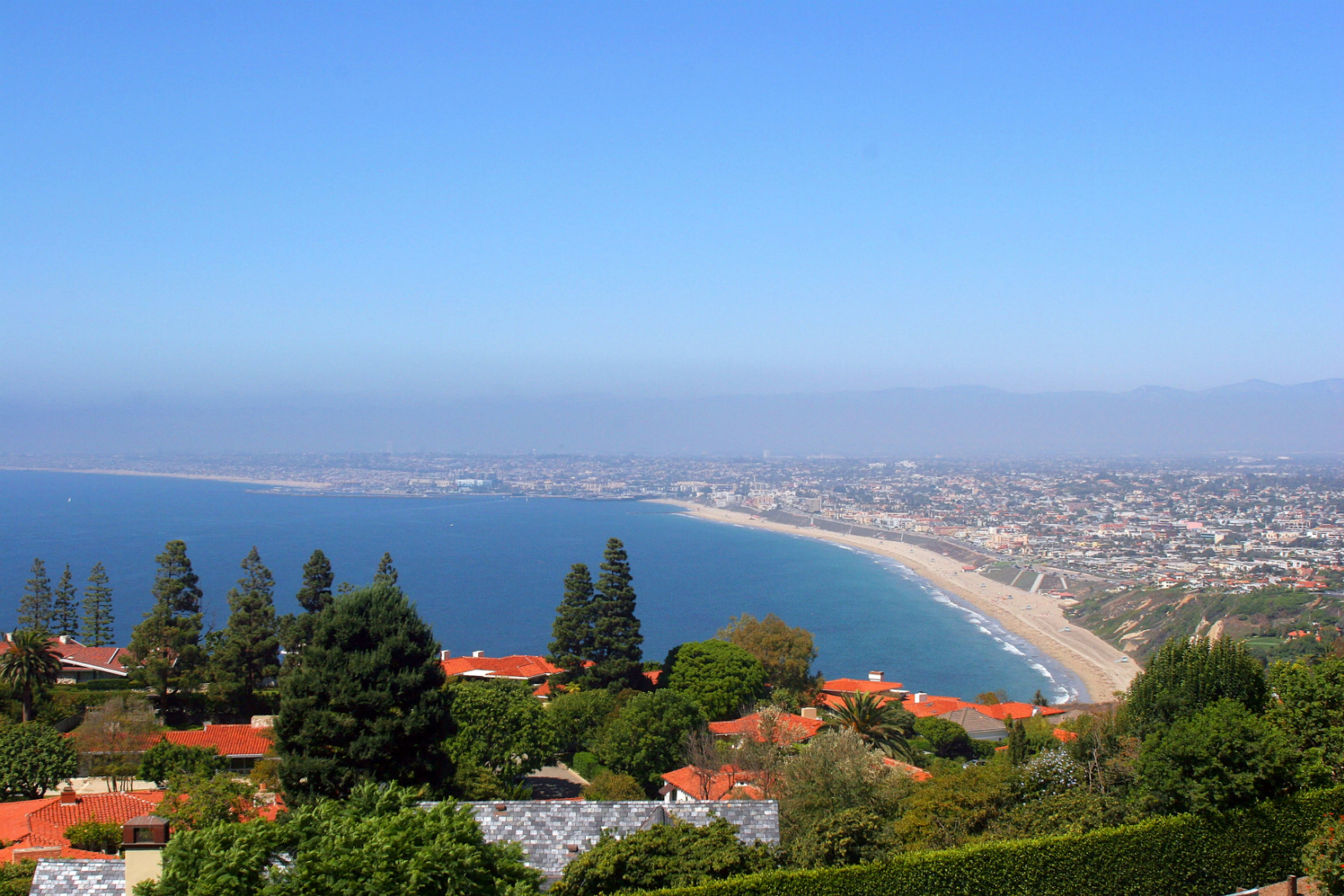 Palos Verdes and Southbay Real Estate Agent