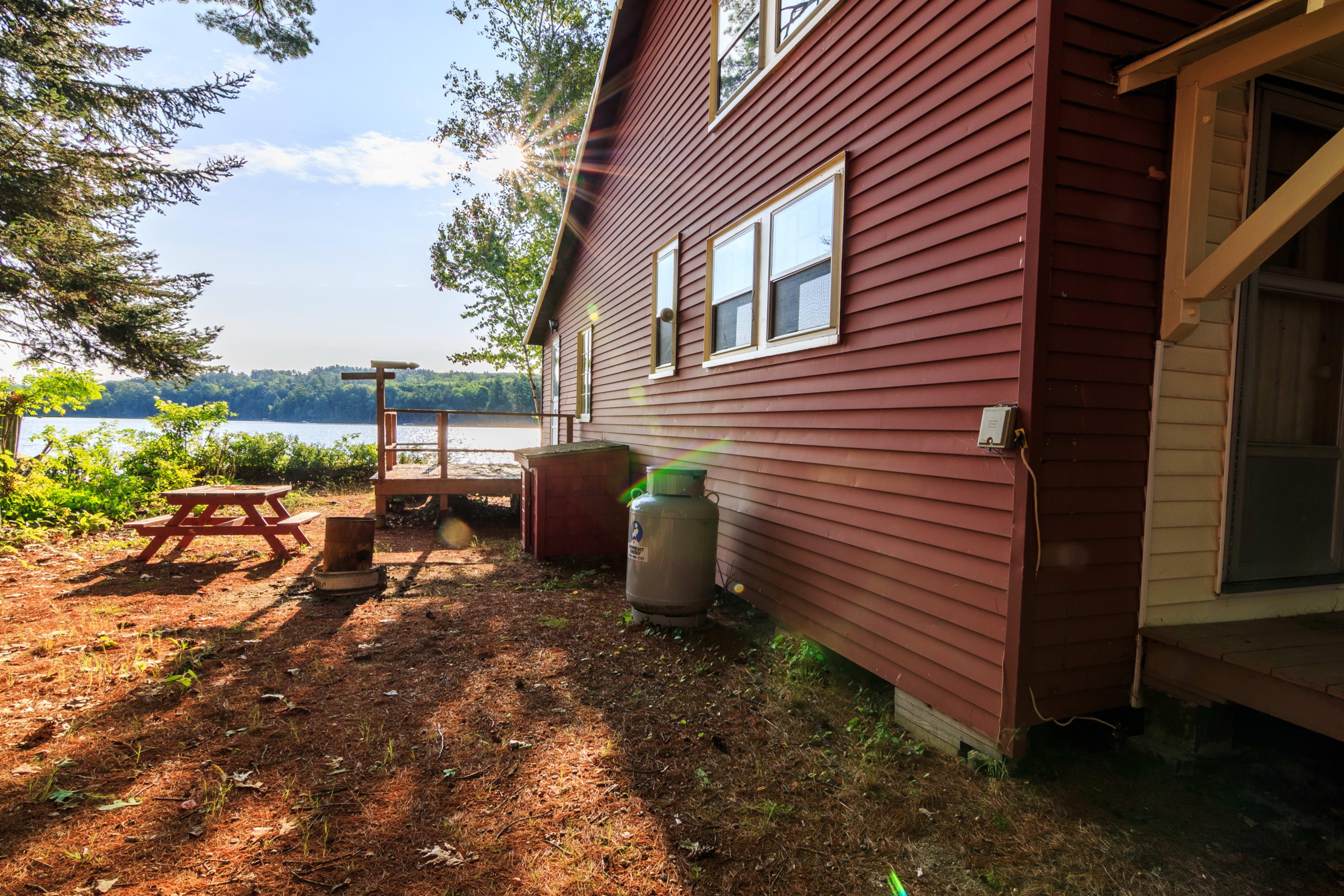 Androvise Realty Brokerage of Lewiston Auburn Maine