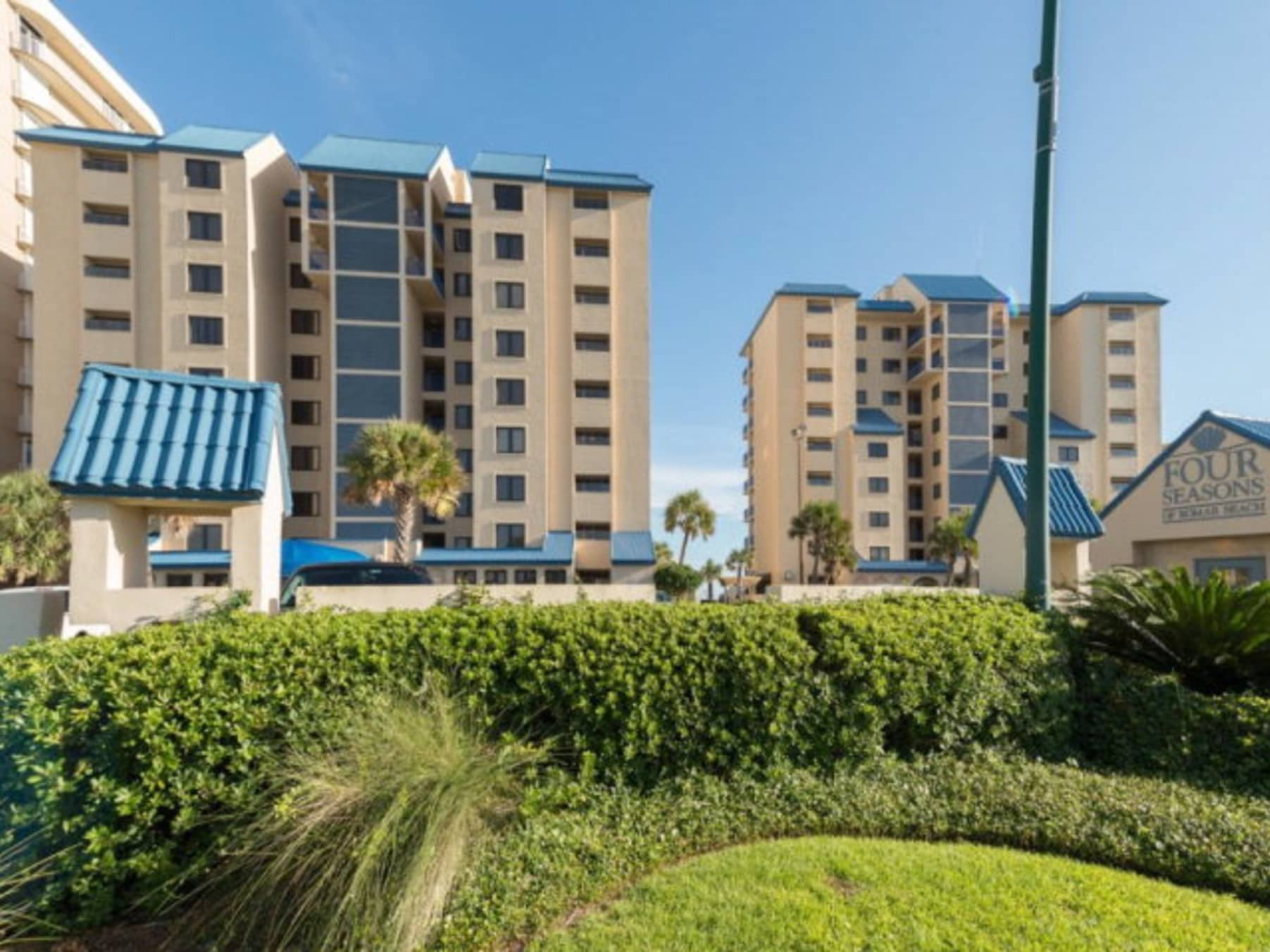 Condos For In Four Seasons Orange Beach Al