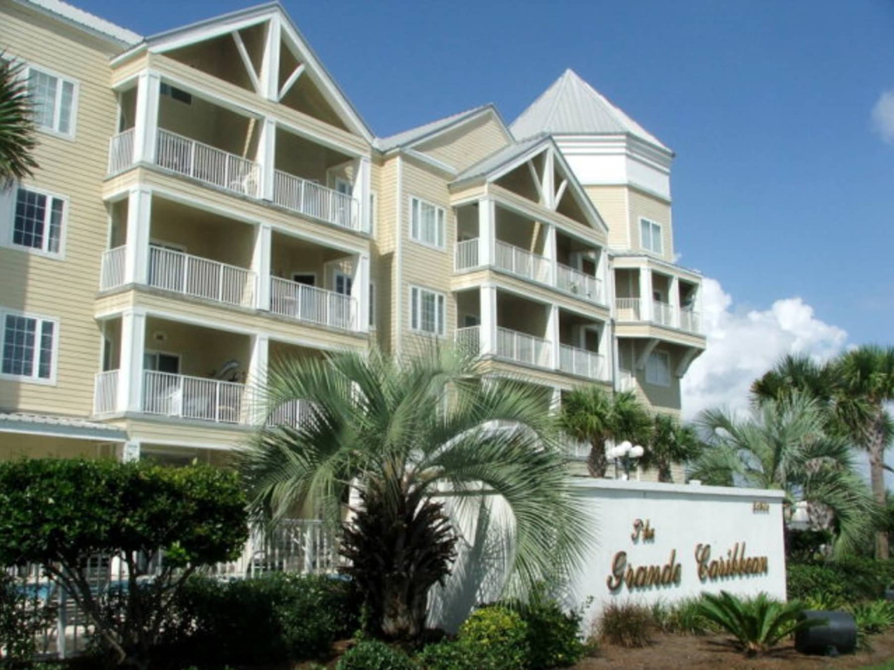 Condos For In Grand Caribbean Orange Beach Al