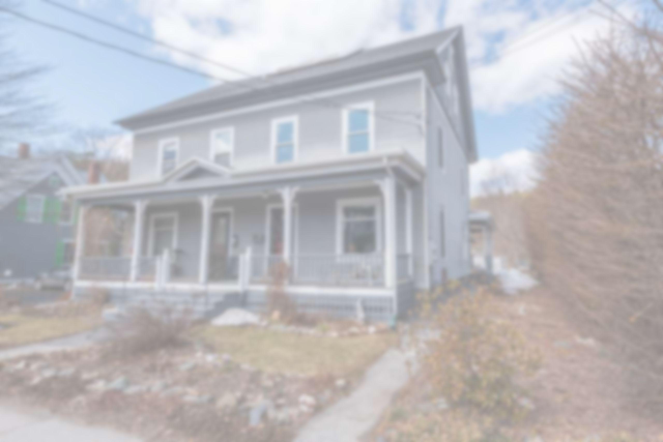Single family Houses in Montpelier $200,000 – $300,000