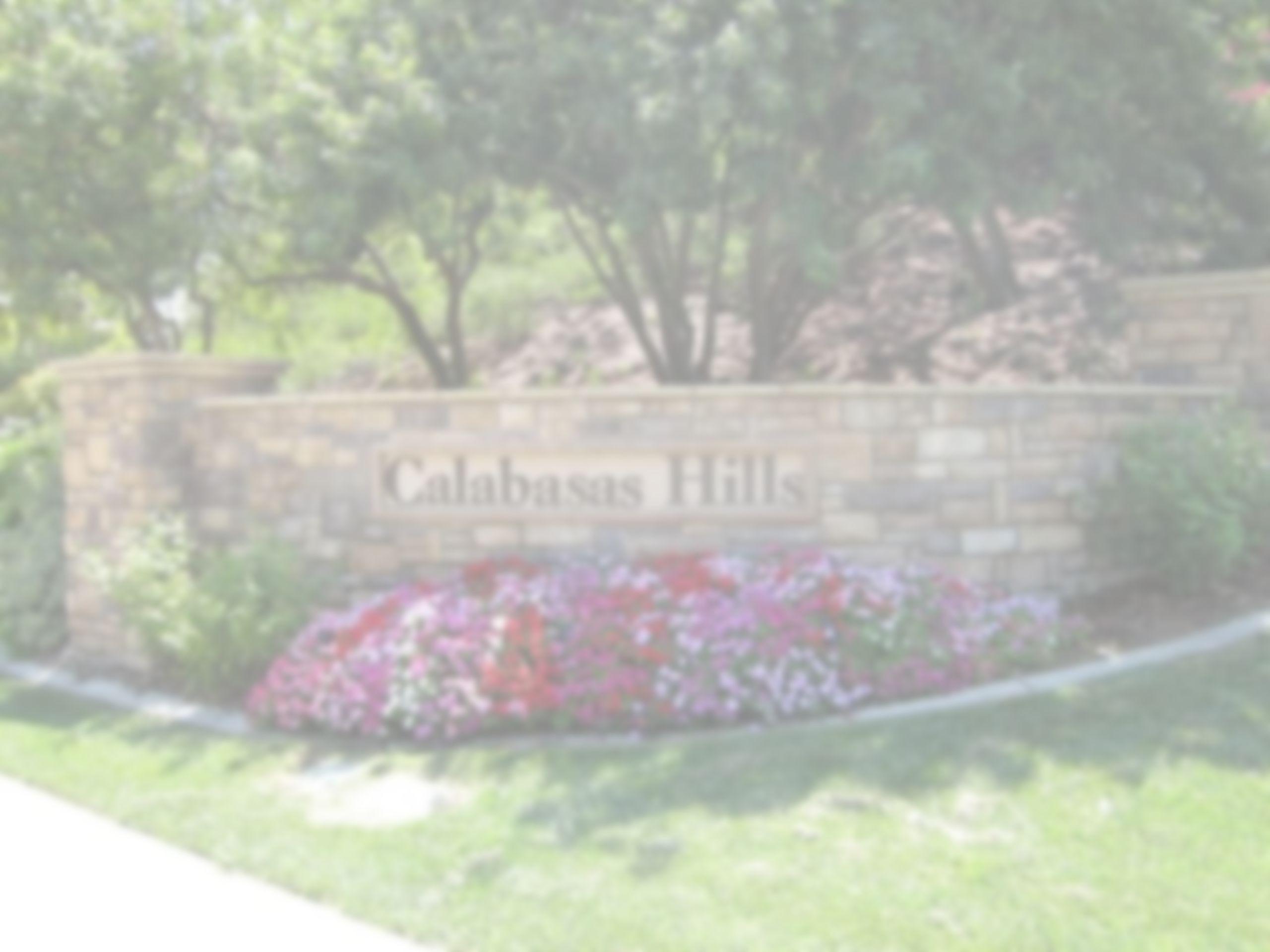 Calabasas Hills Estates