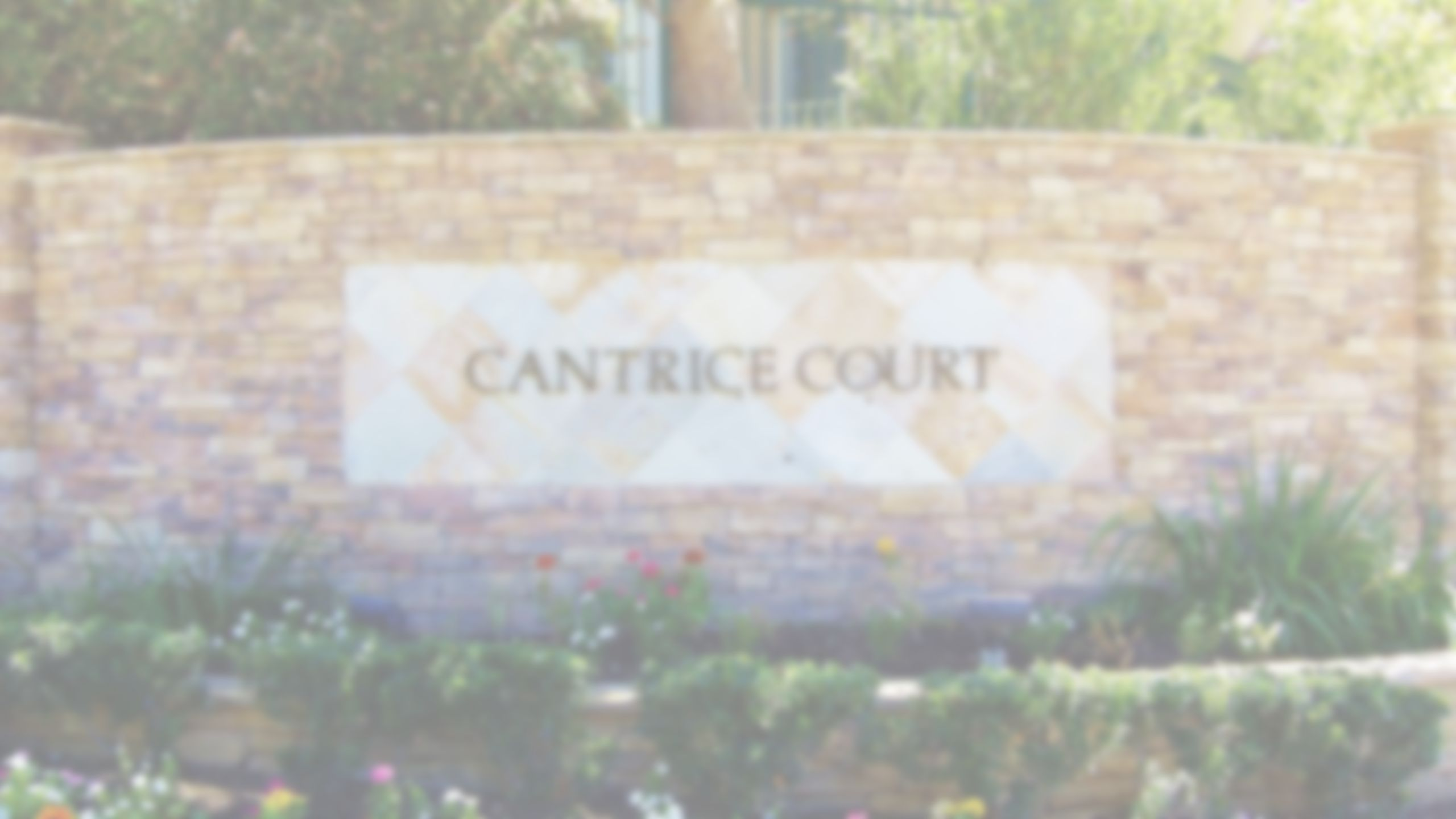 Cantrice Court – Wood Ranch