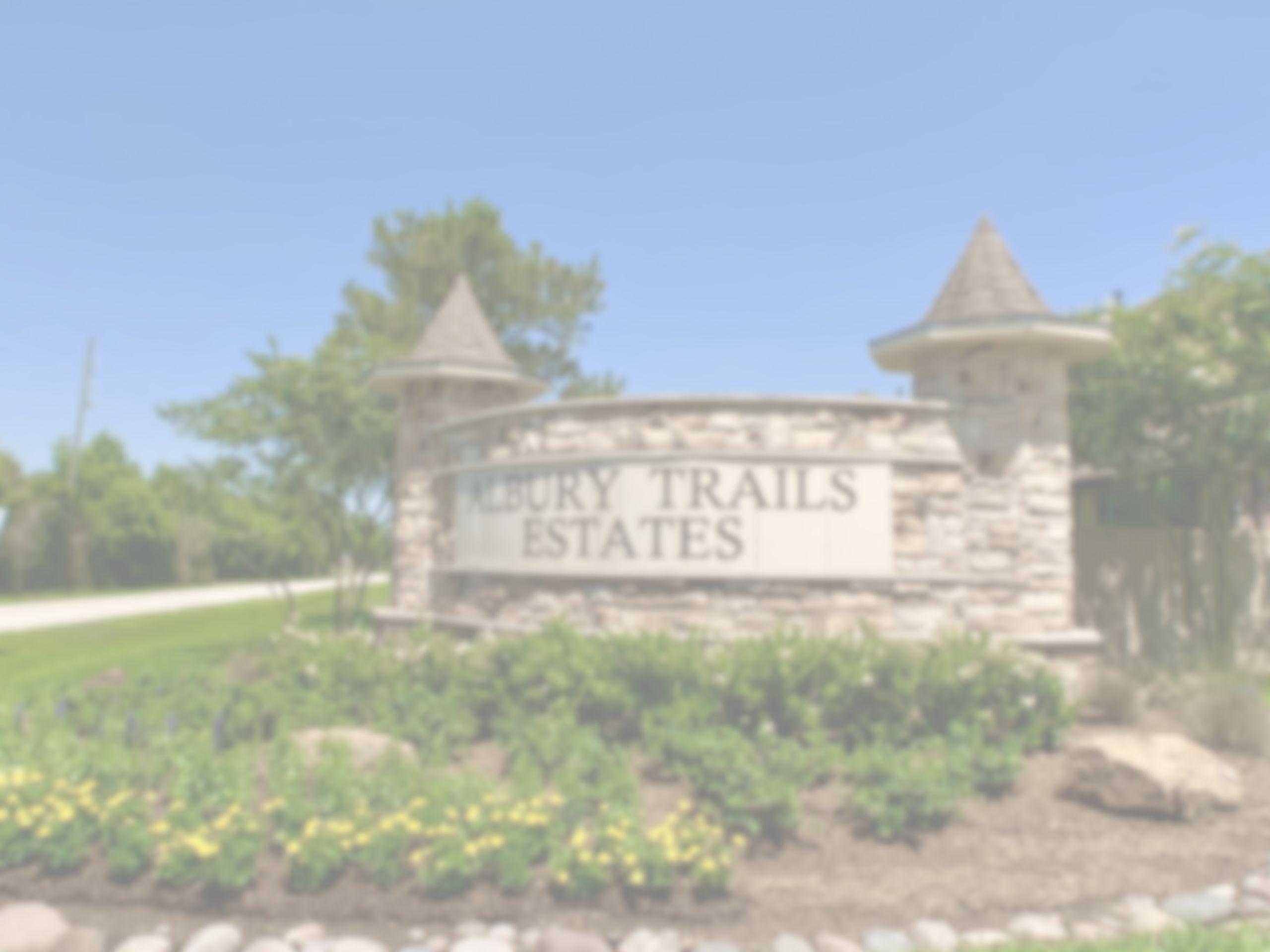 Albury Trails Estates