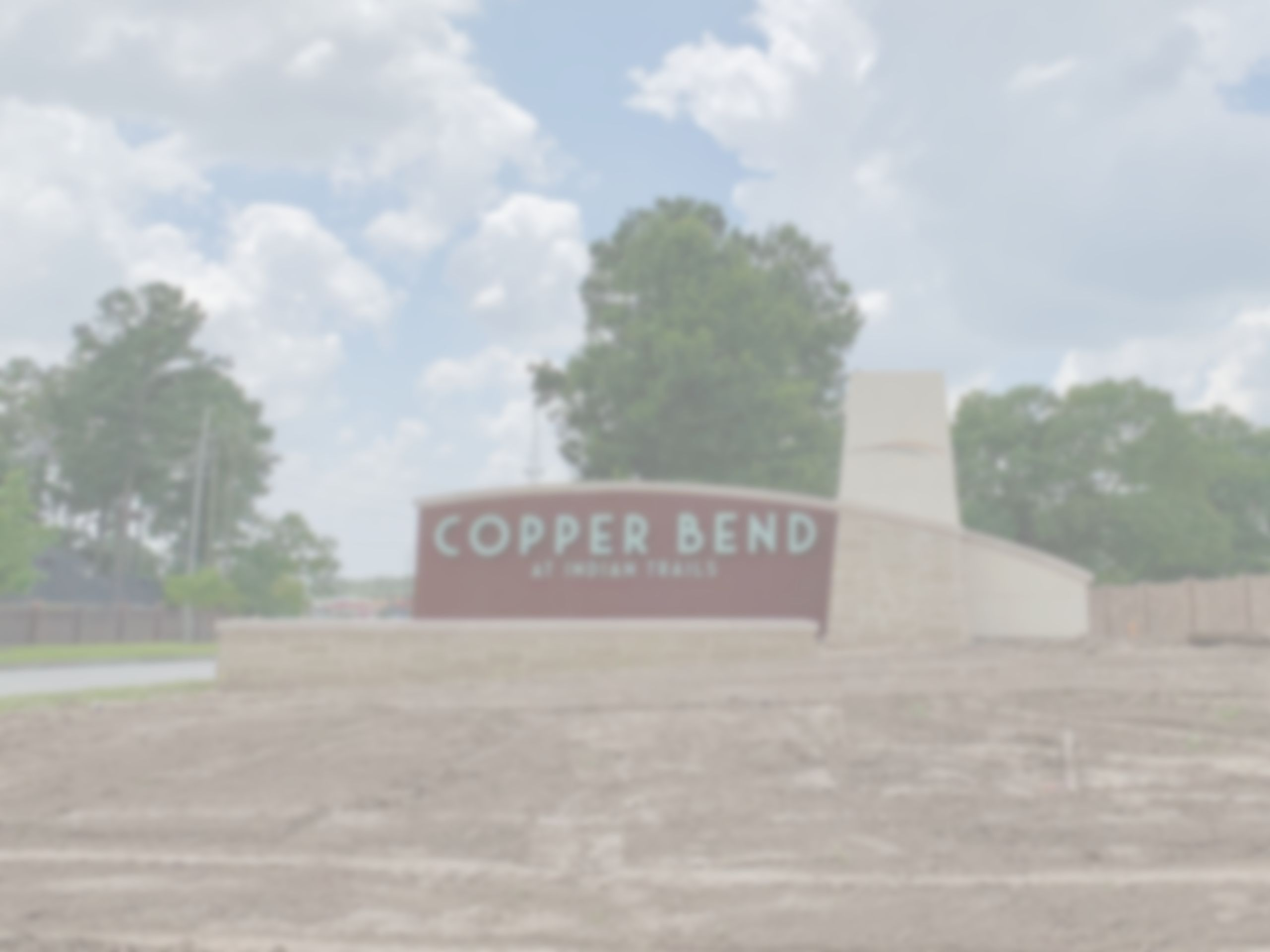 Copper Bend at Indian Trails