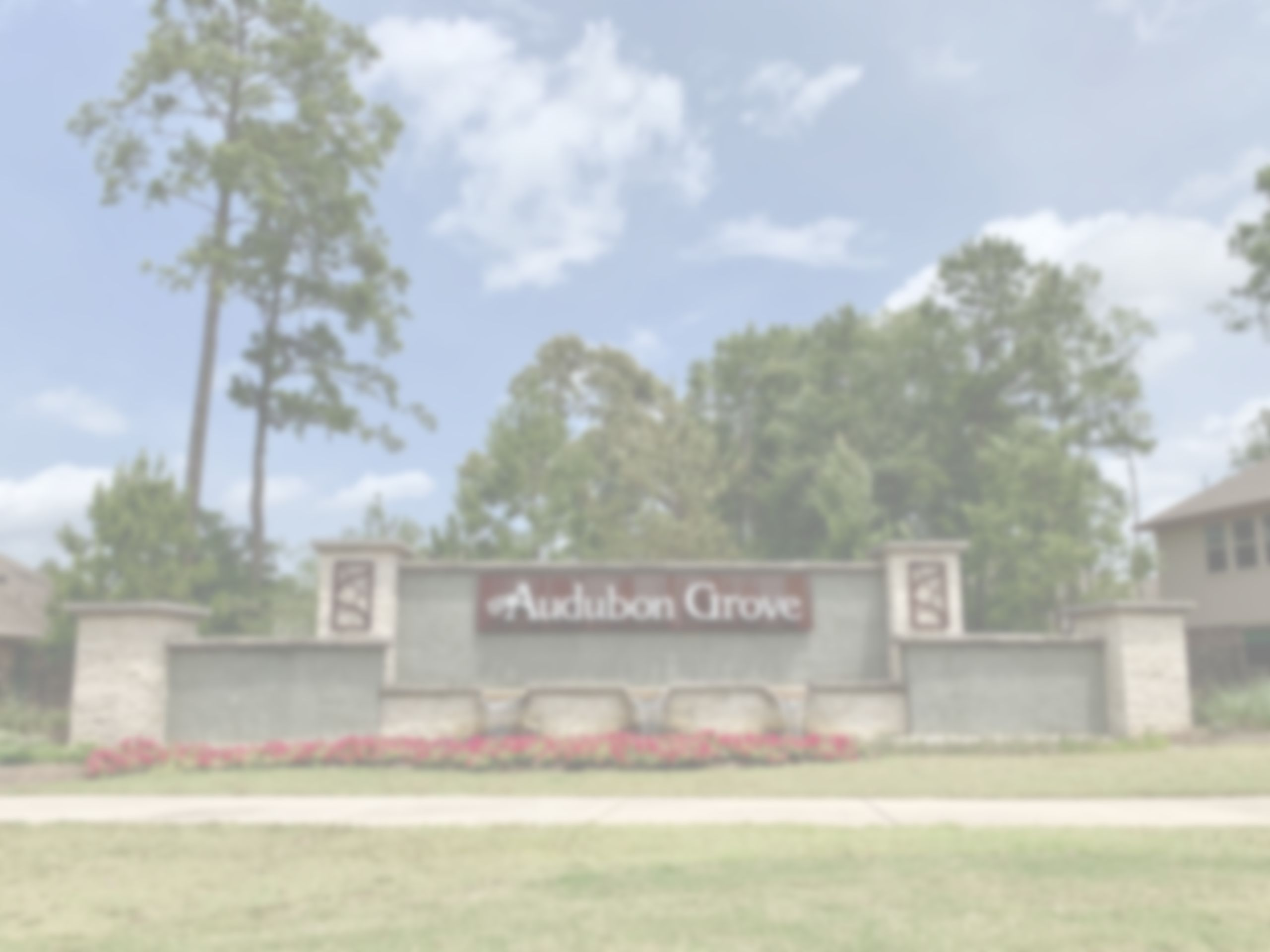 Audubon Grove at Springwoods Village