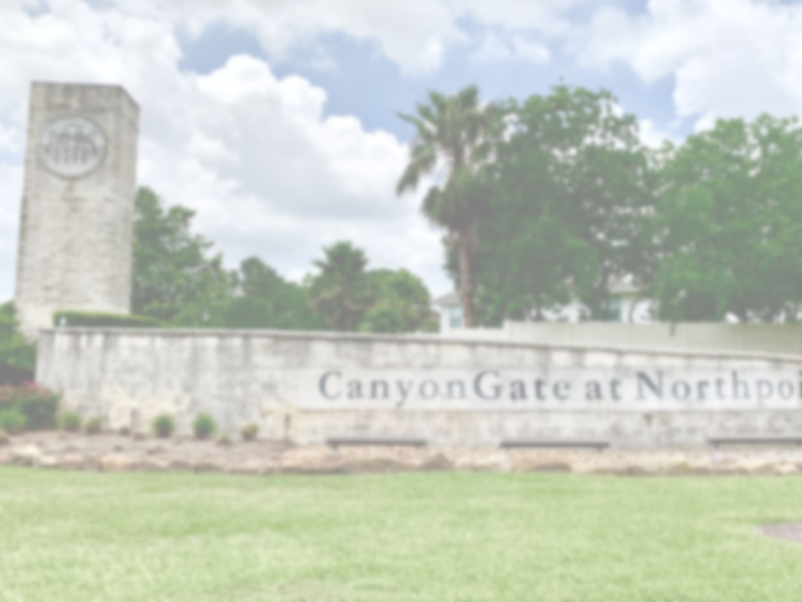 Canyon Gate at Northpointe