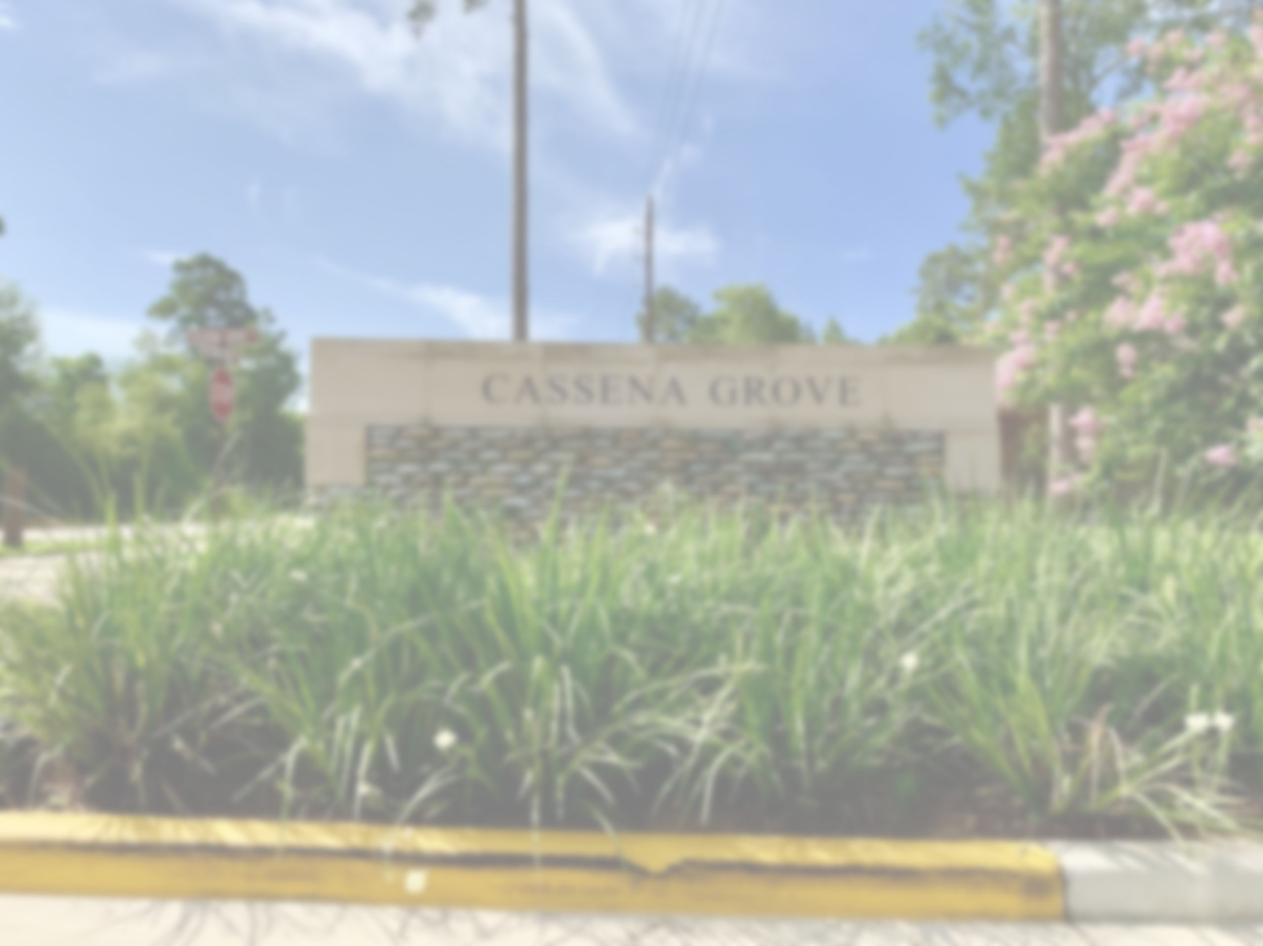 Cassena Grove at The Woodlands (Tomball)