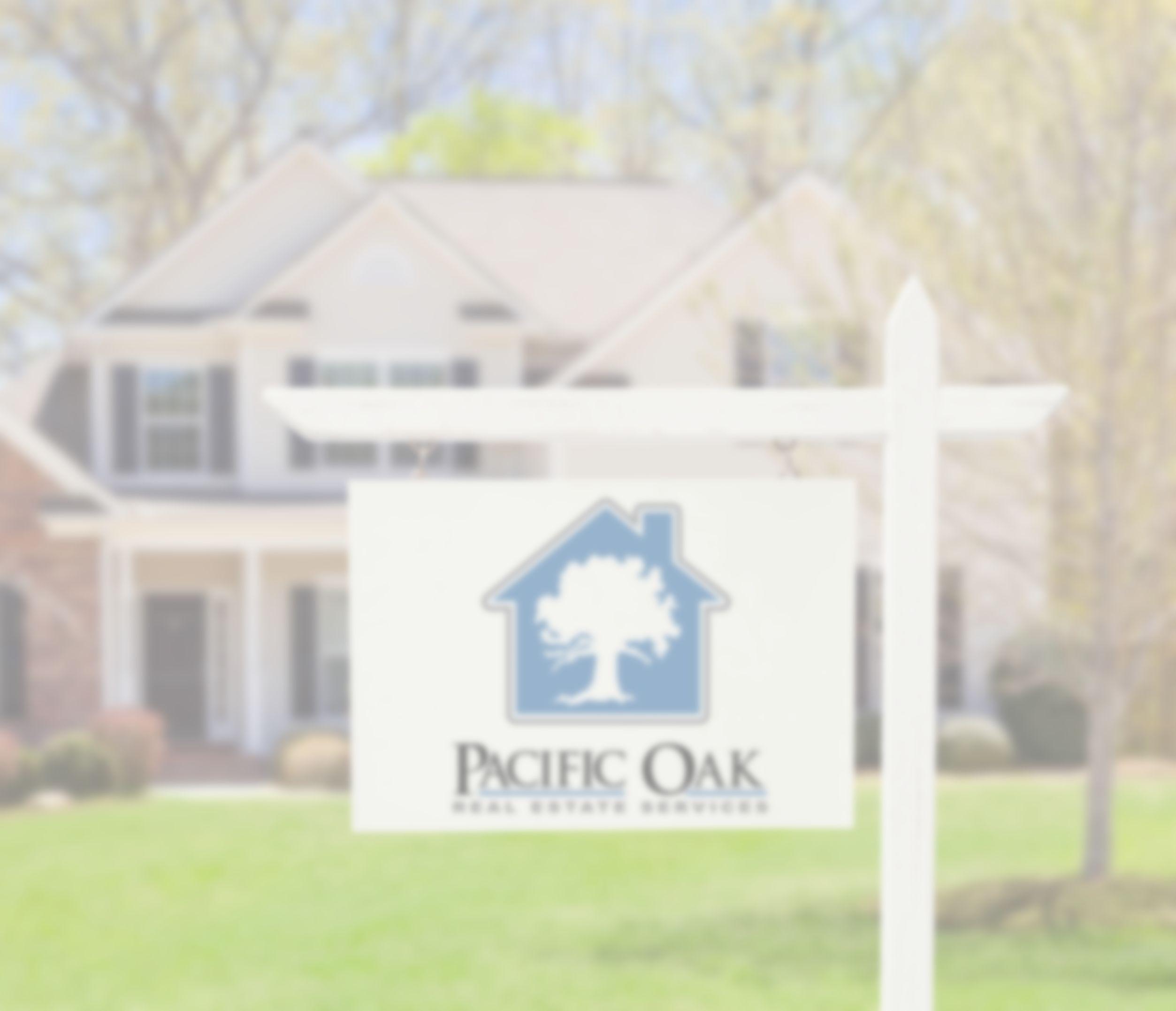 Pacific Oak Real Estate Services | BRE#01766553