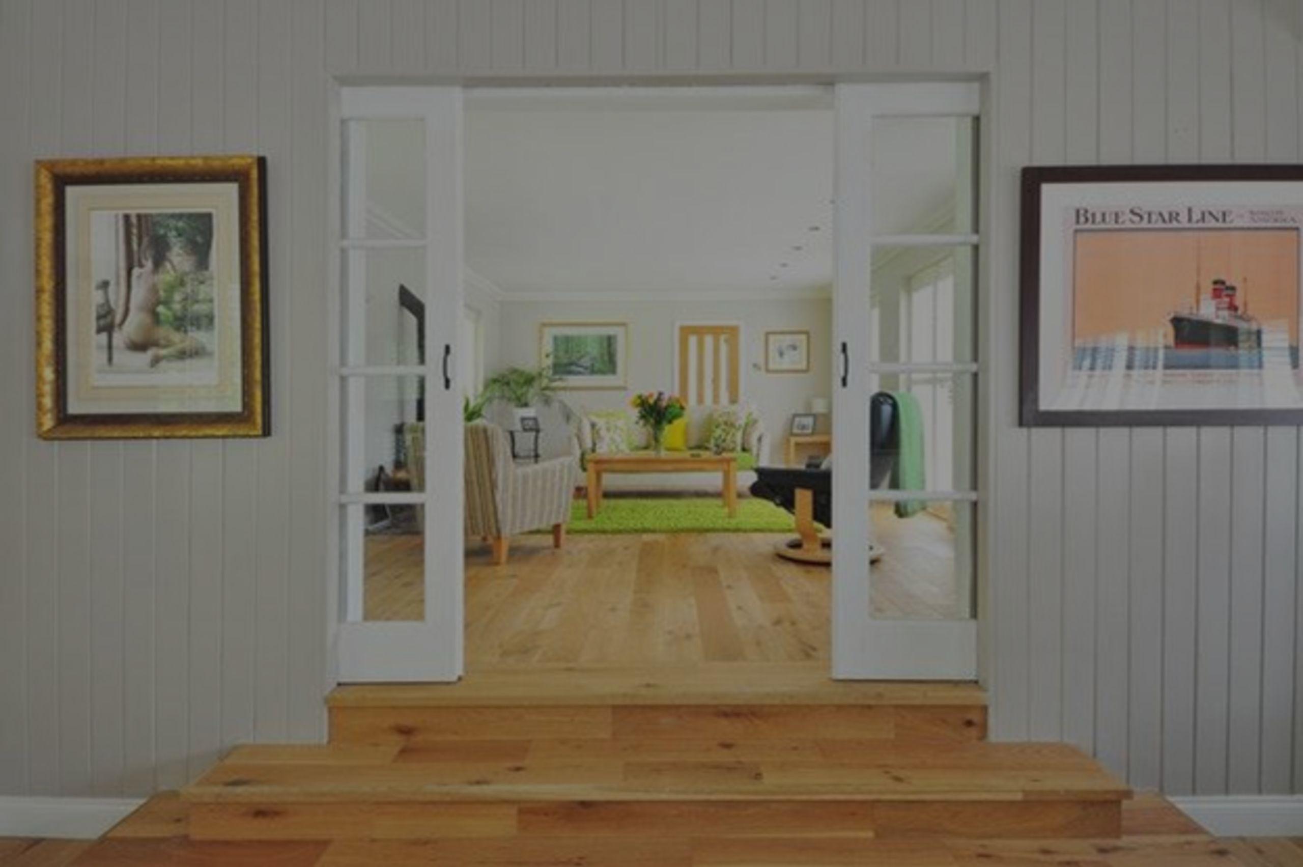 Open House Prep