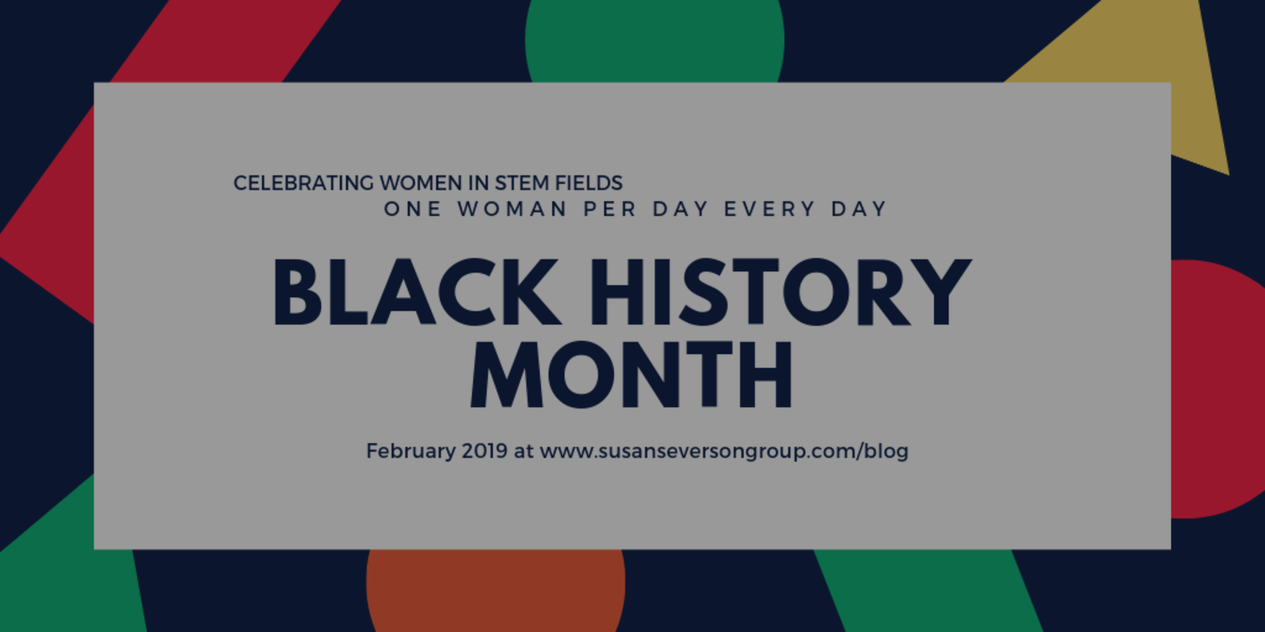 Black History Month: Day 2