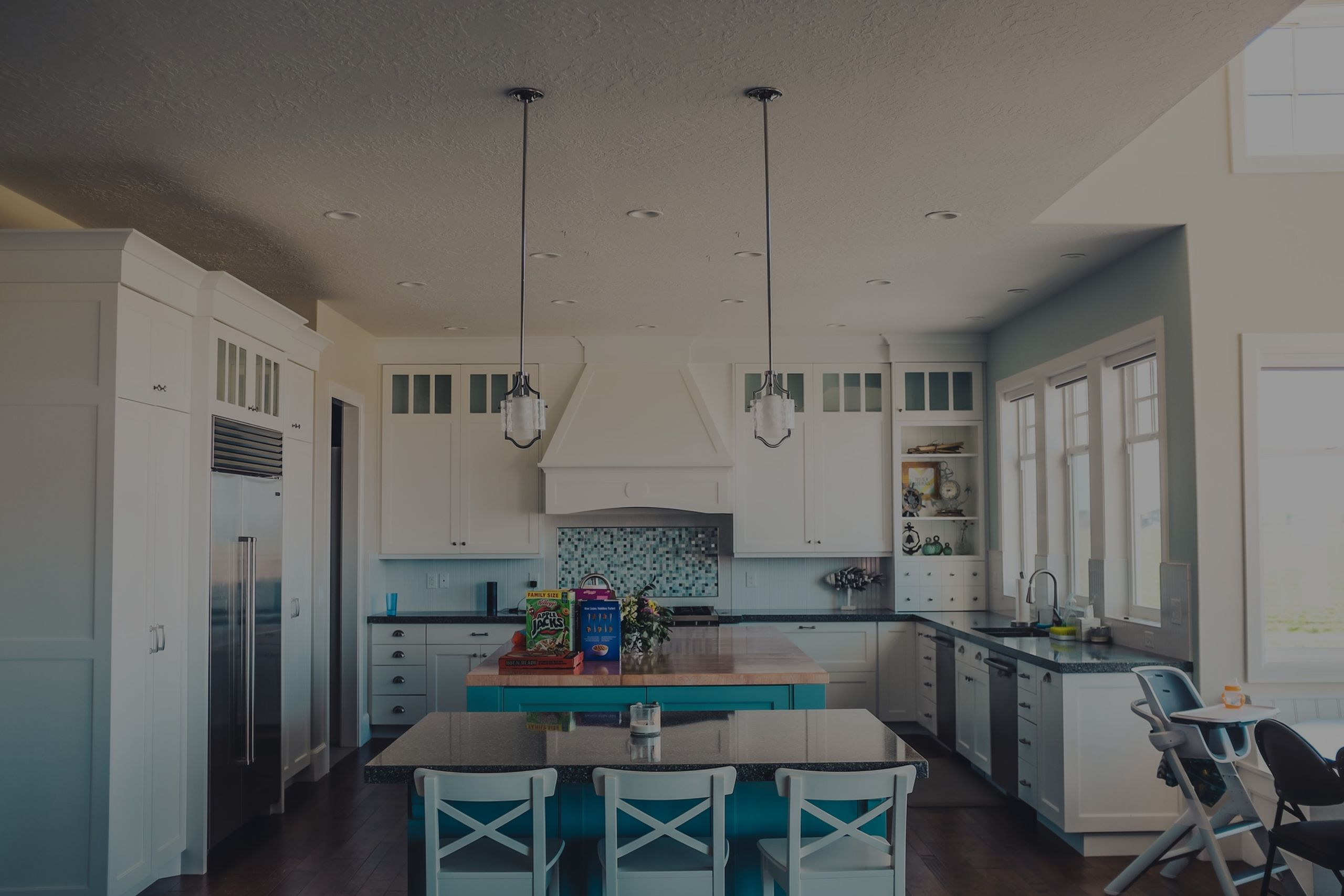 5 Gorgeous Kitchen Trends That Won't Disappoint