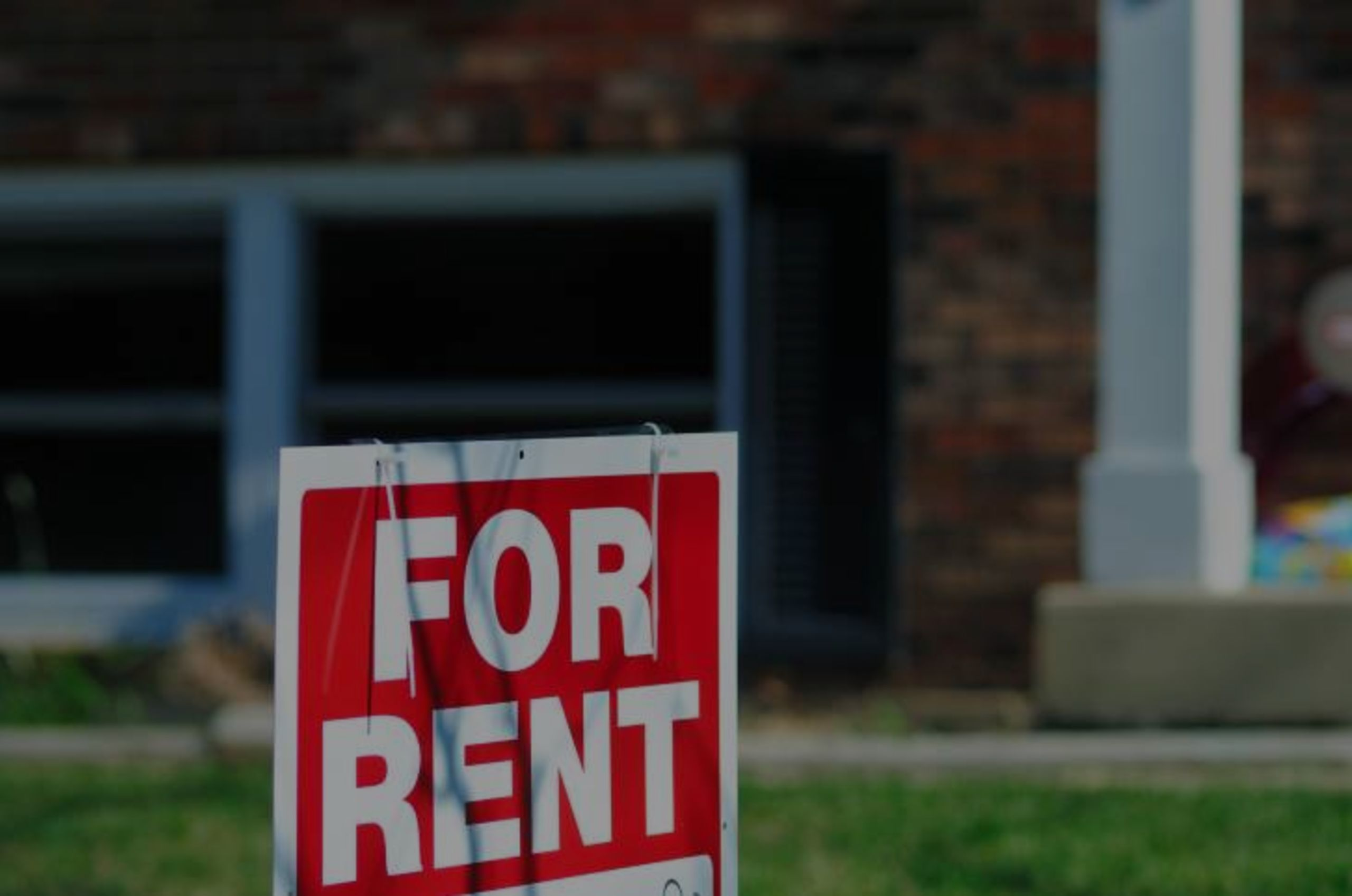 Millions of Americans spend half their income on rent