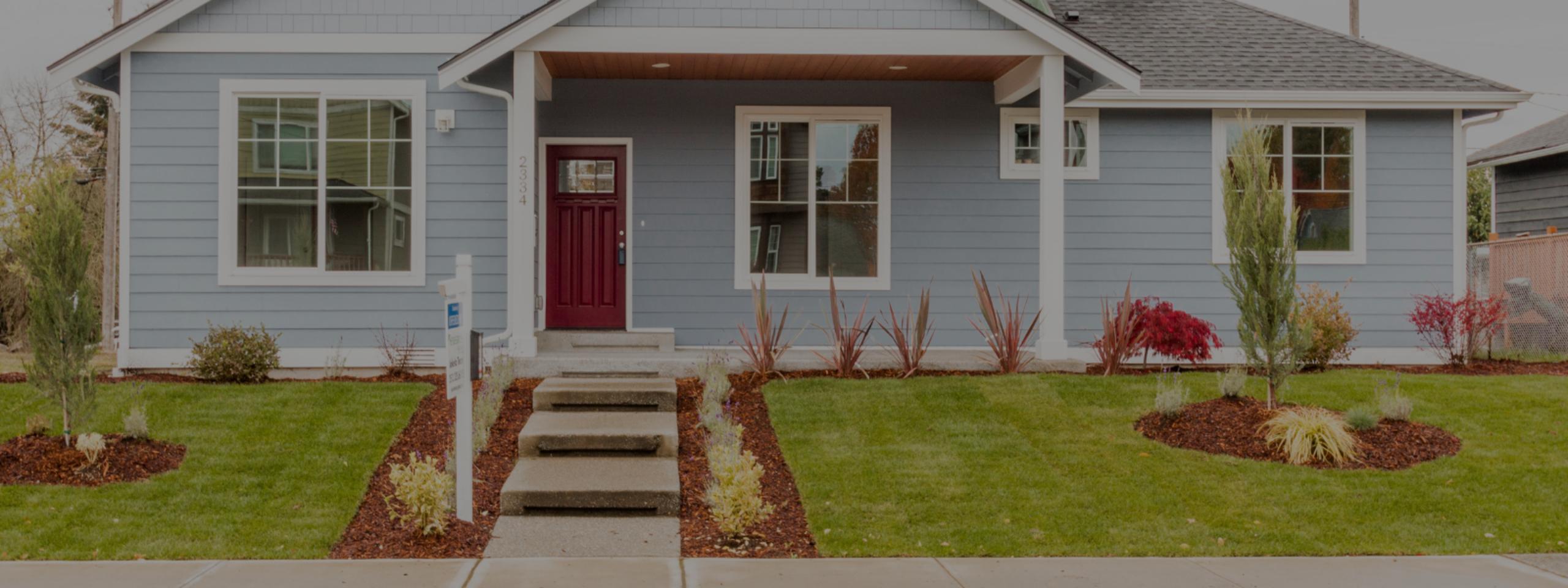 Homebuyer Consultation