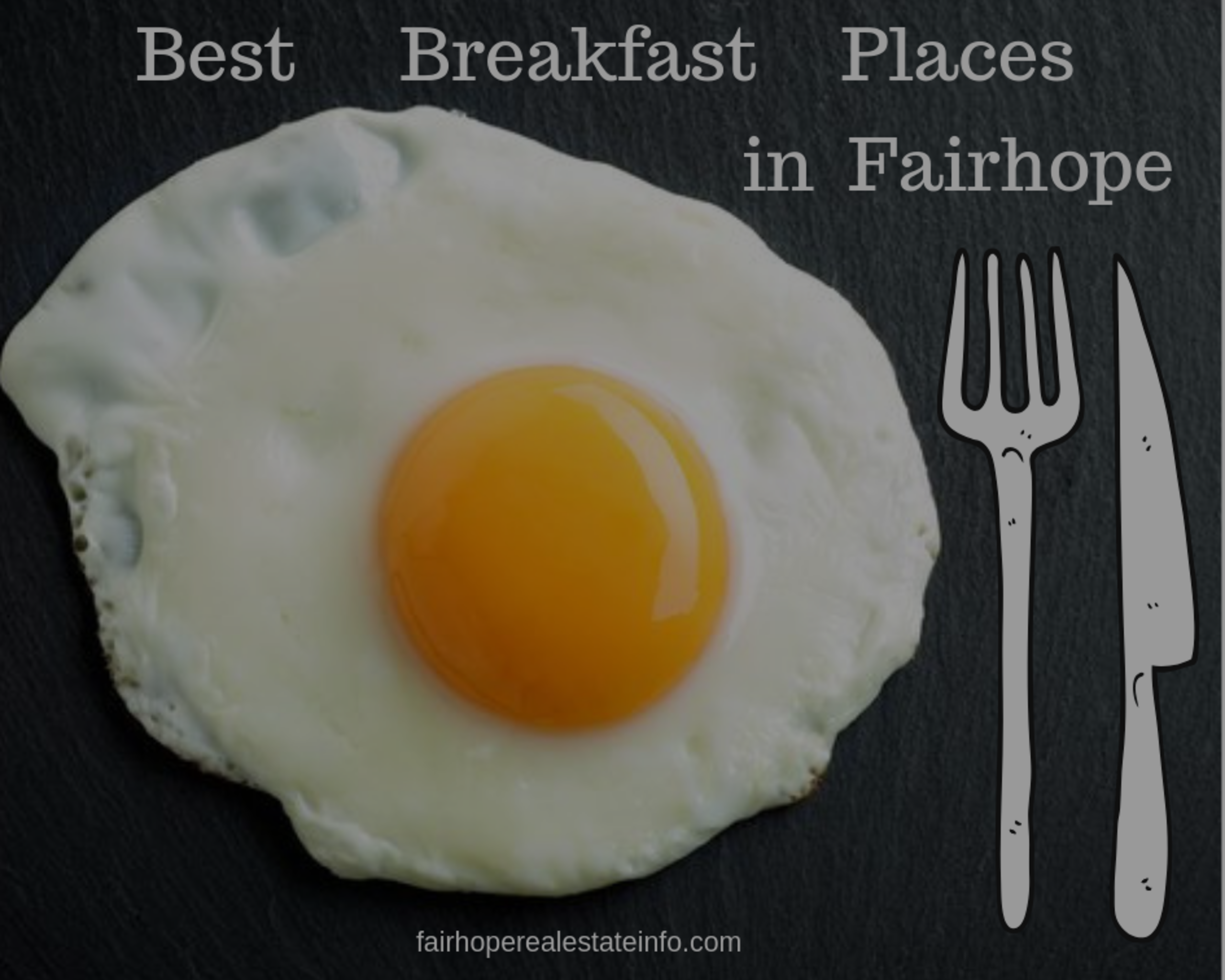 Best Places for Breakfast in Fairhope