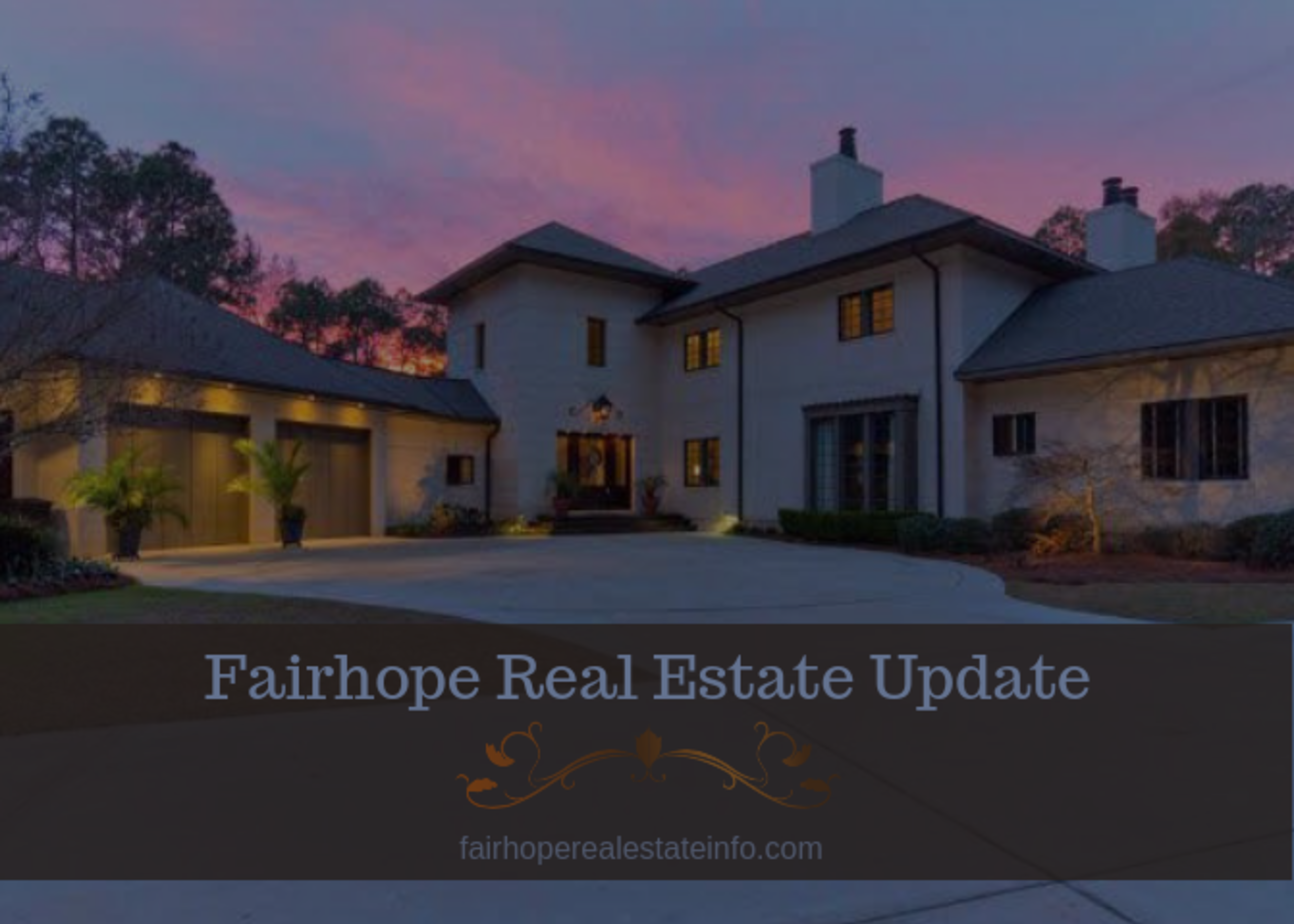 Fairhope Real Estate Update – April 2019