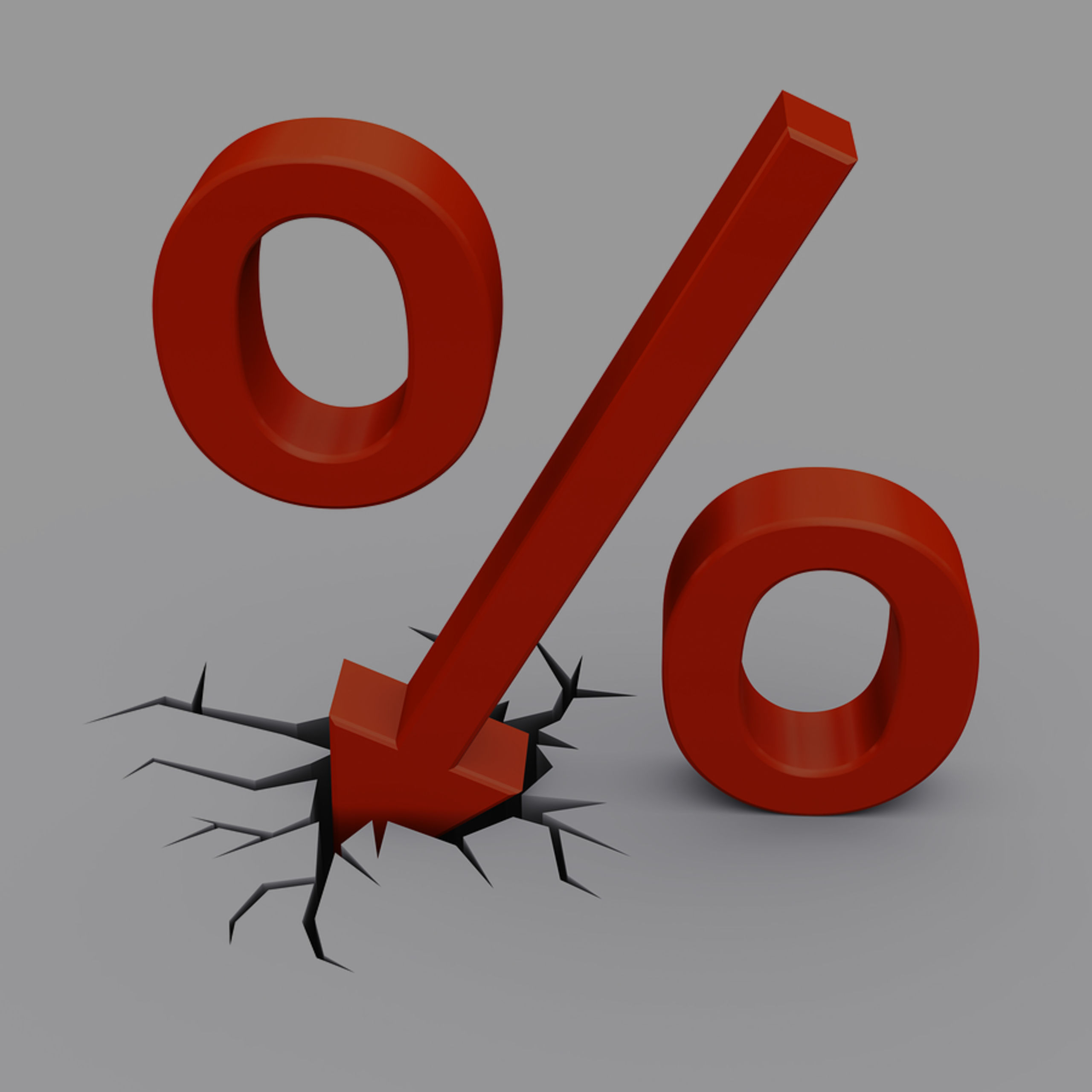 Mortgage Rates and Purchasing Power