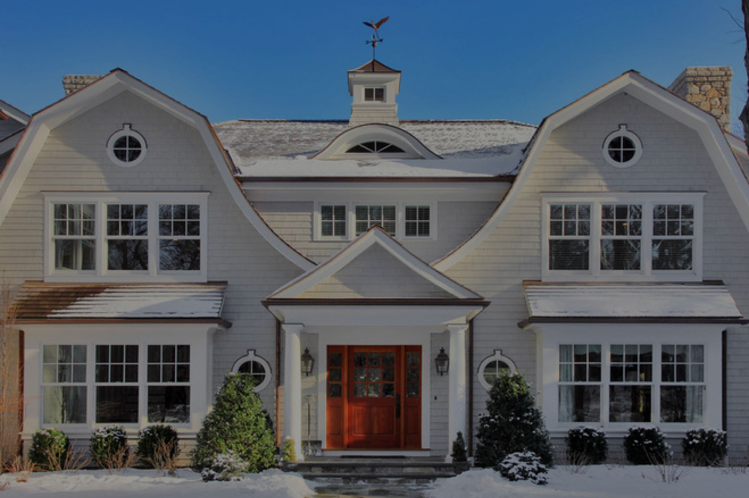 February Home Check lists