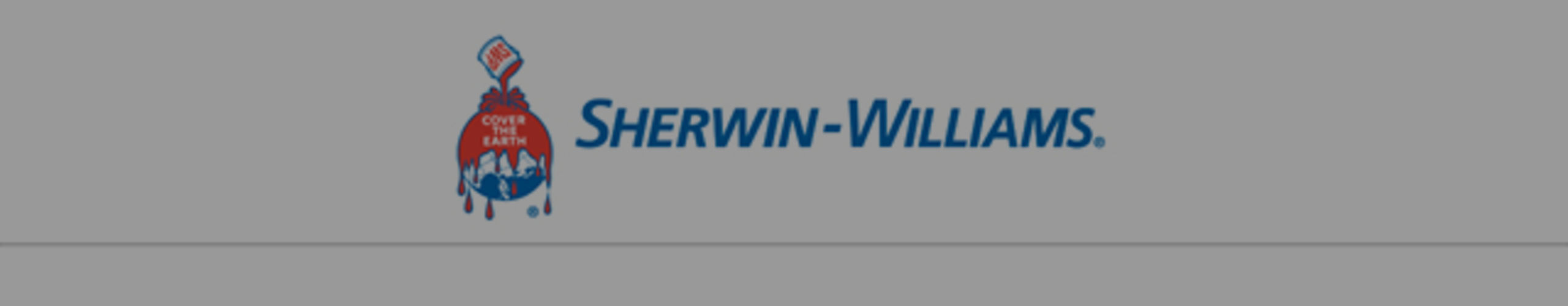 30% off Sherwin Williams Paint!