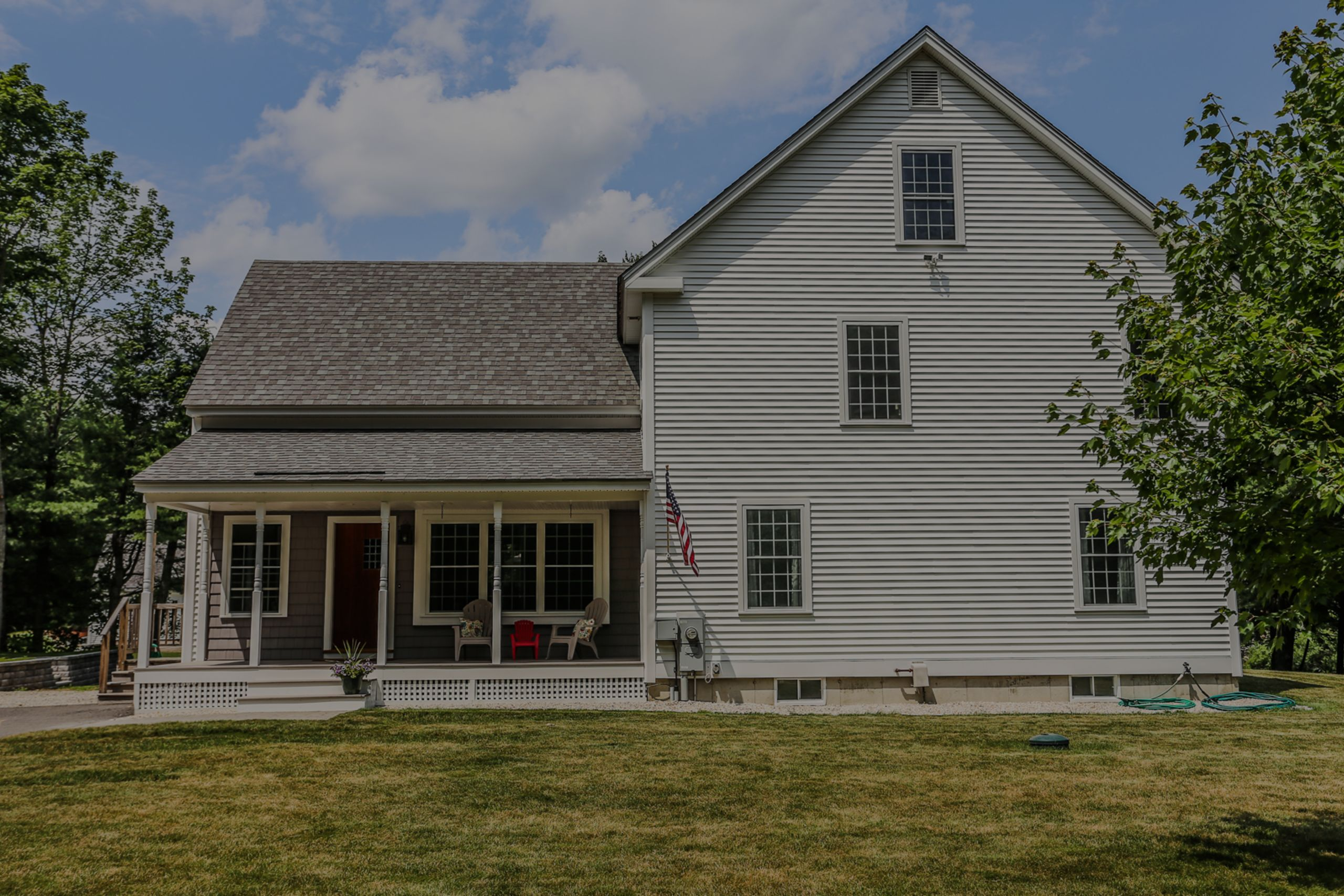 265 Candia Rd, Chester NH-Offered at $412,000