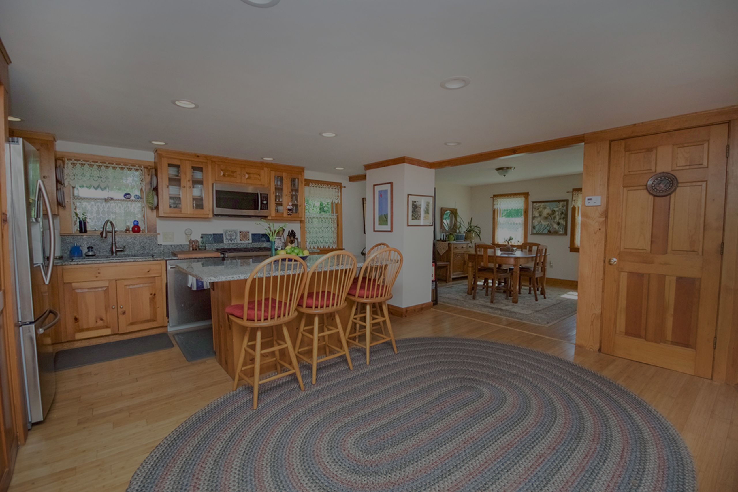Energy Efficient New Englander in Candia-Offered at $289,000