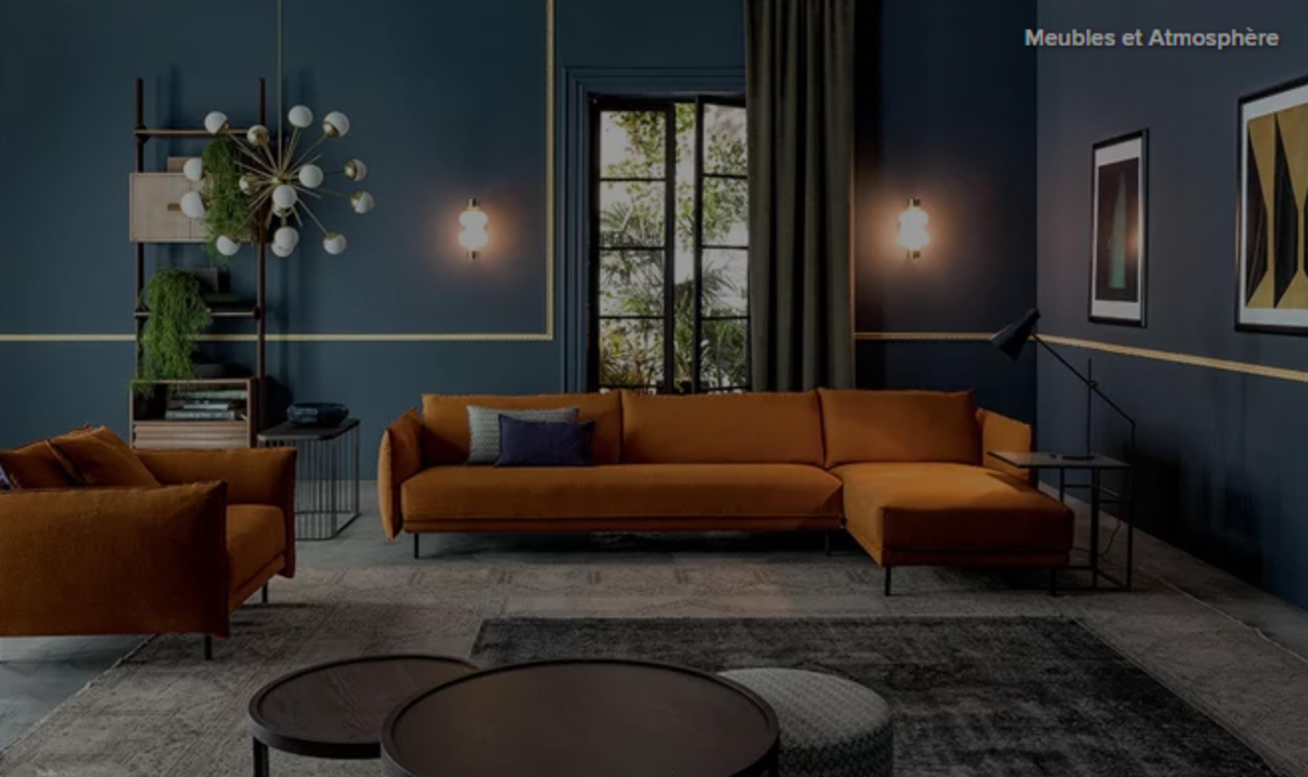 Maison & Objet: 7 Color Trends for 2019