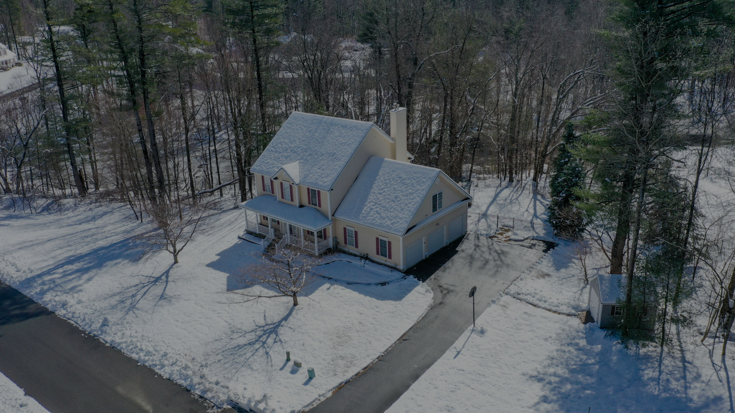 Sought After Derry NH Neighborhood-1 Stoneleigh Dr $499,900