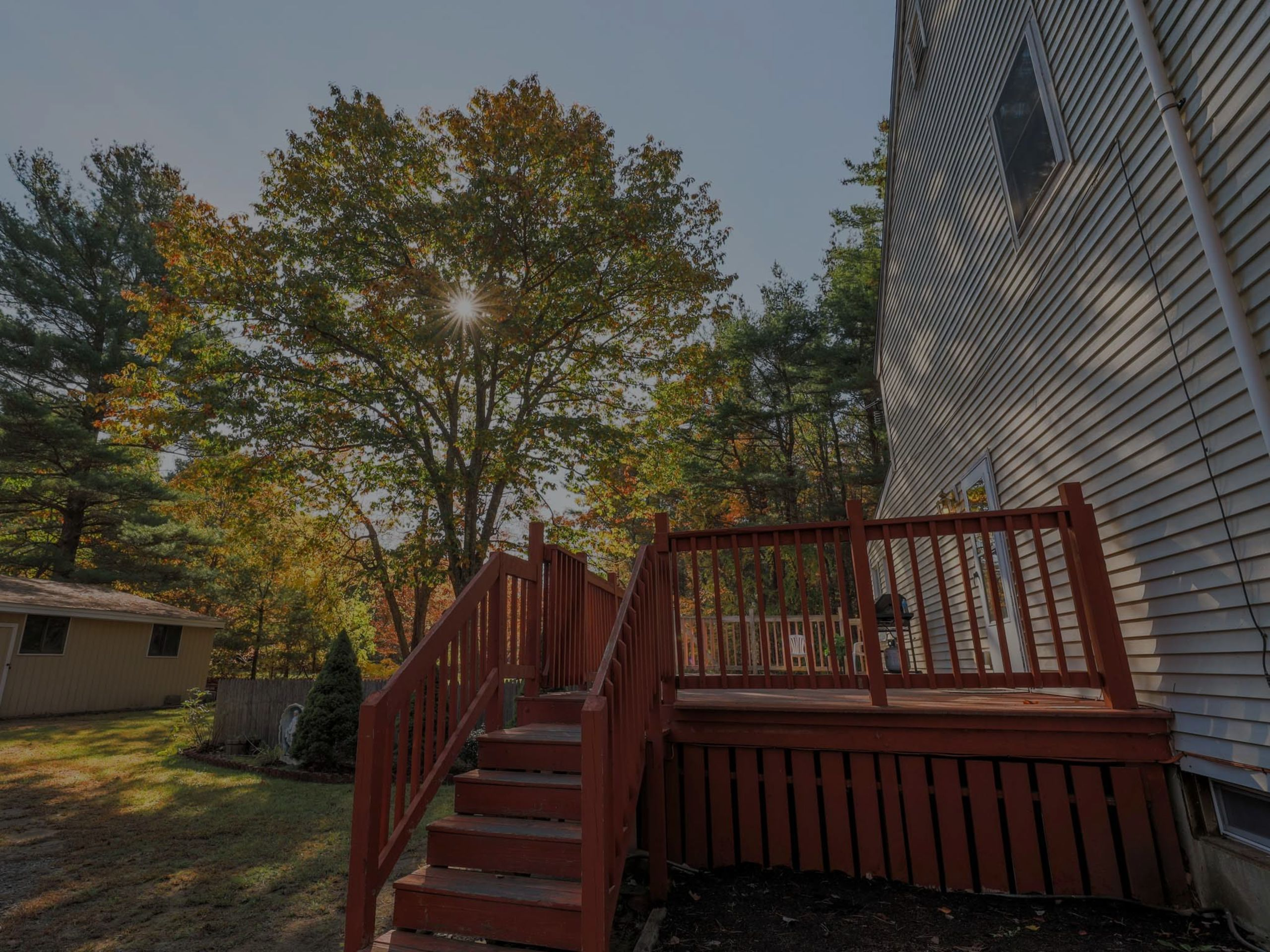 Sunny updated 2 story Condex at 167 B Hampstead Rd