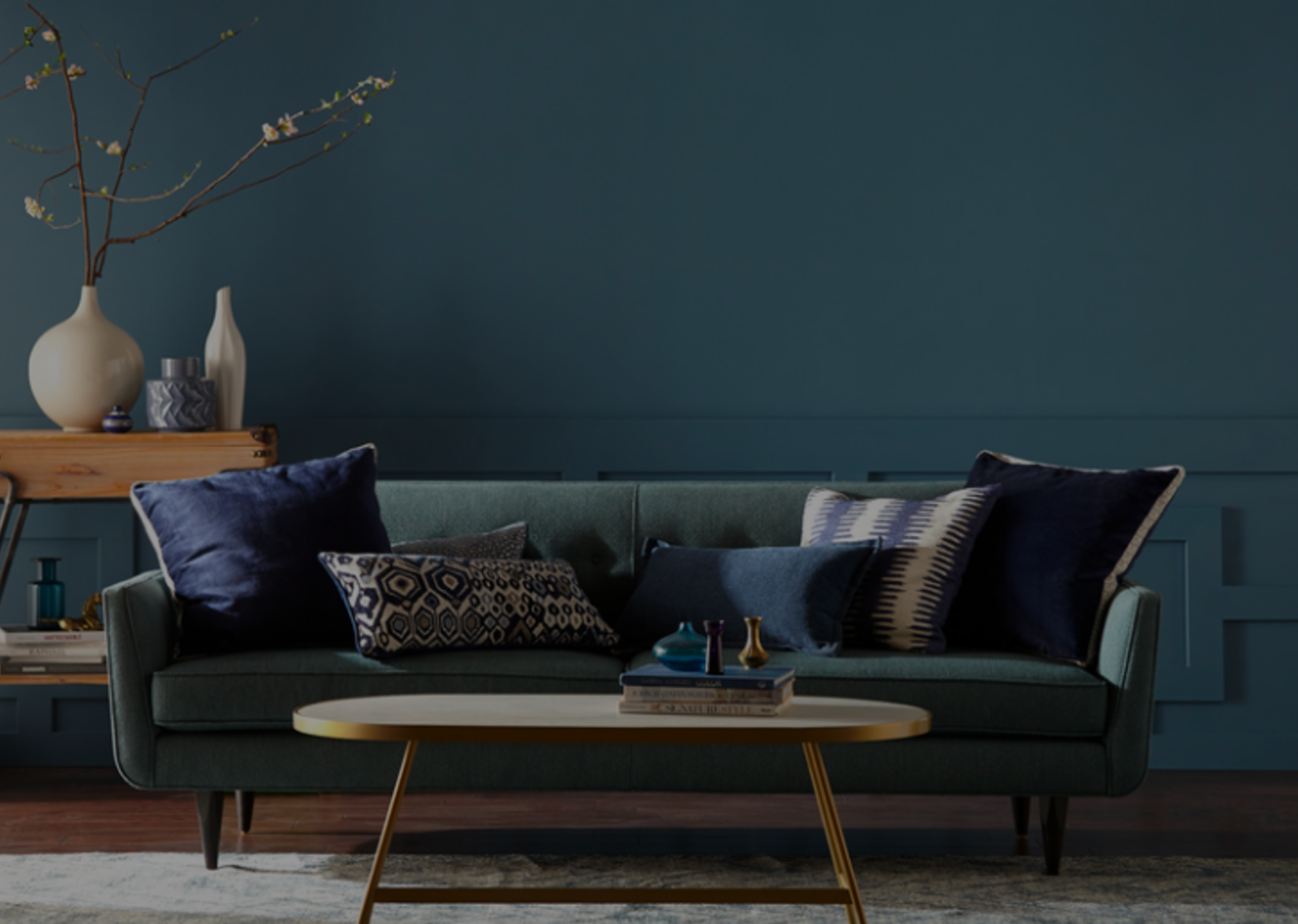 Behr's 2019 Color of the Year (It's GORGEOUS!)