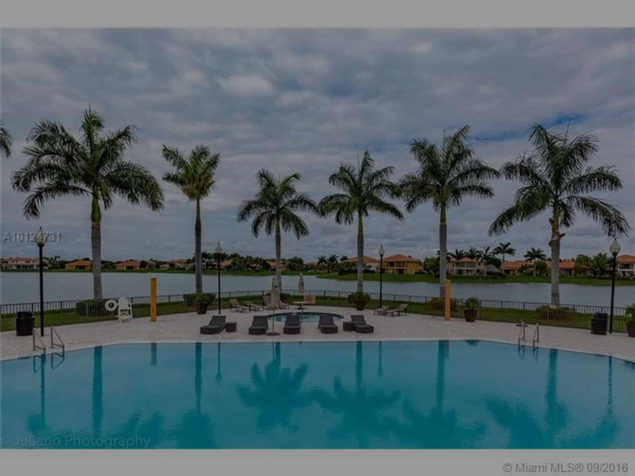Cutler Cay 7 Bedroom Home for Rent