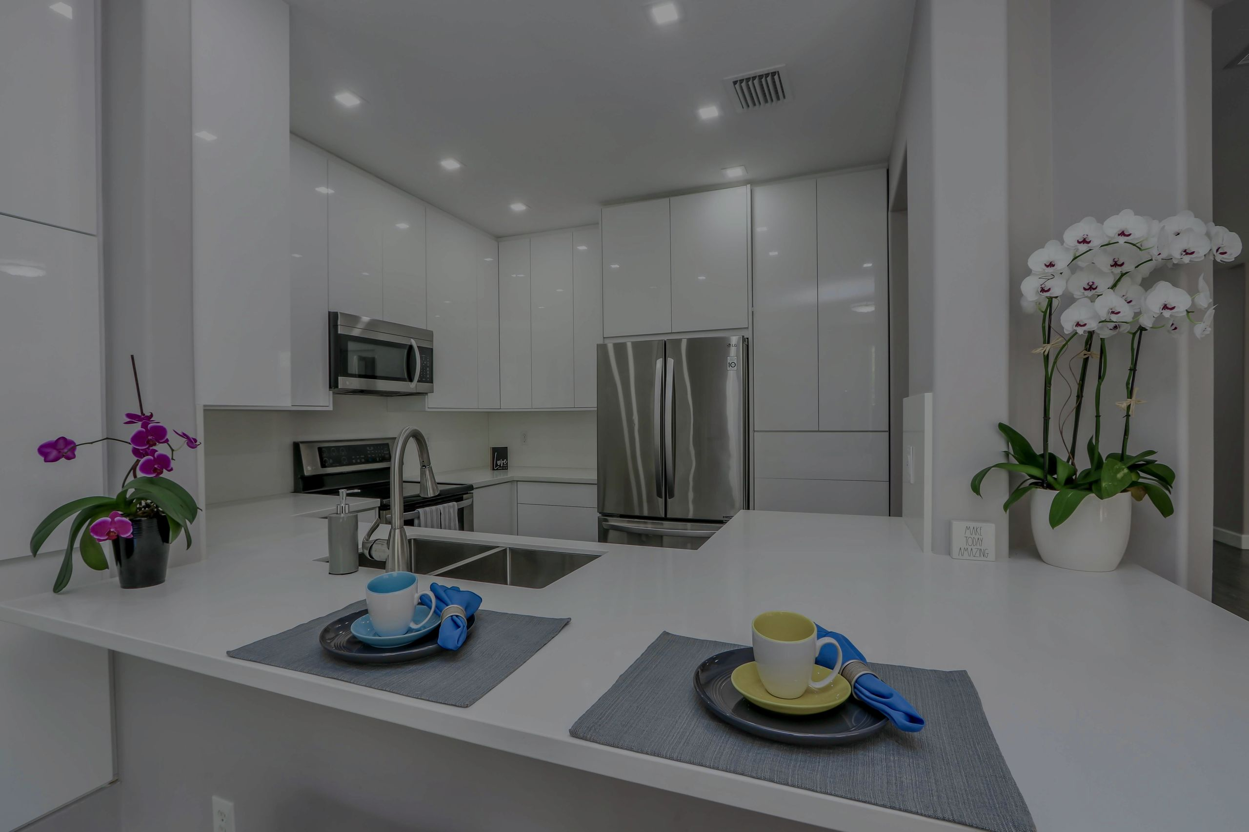 Doral Townhome Under Contract Over List Price