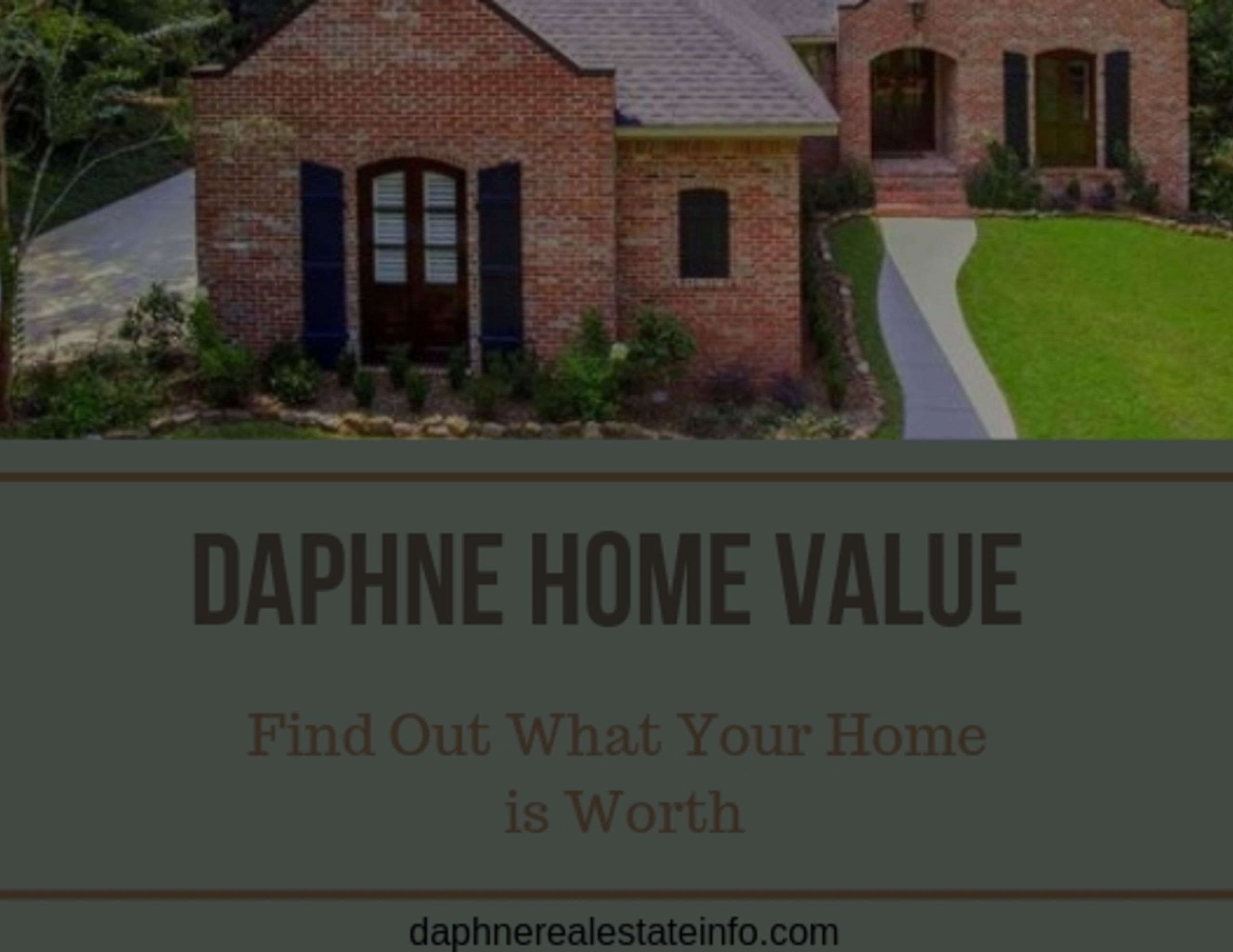 Daphne Home Value