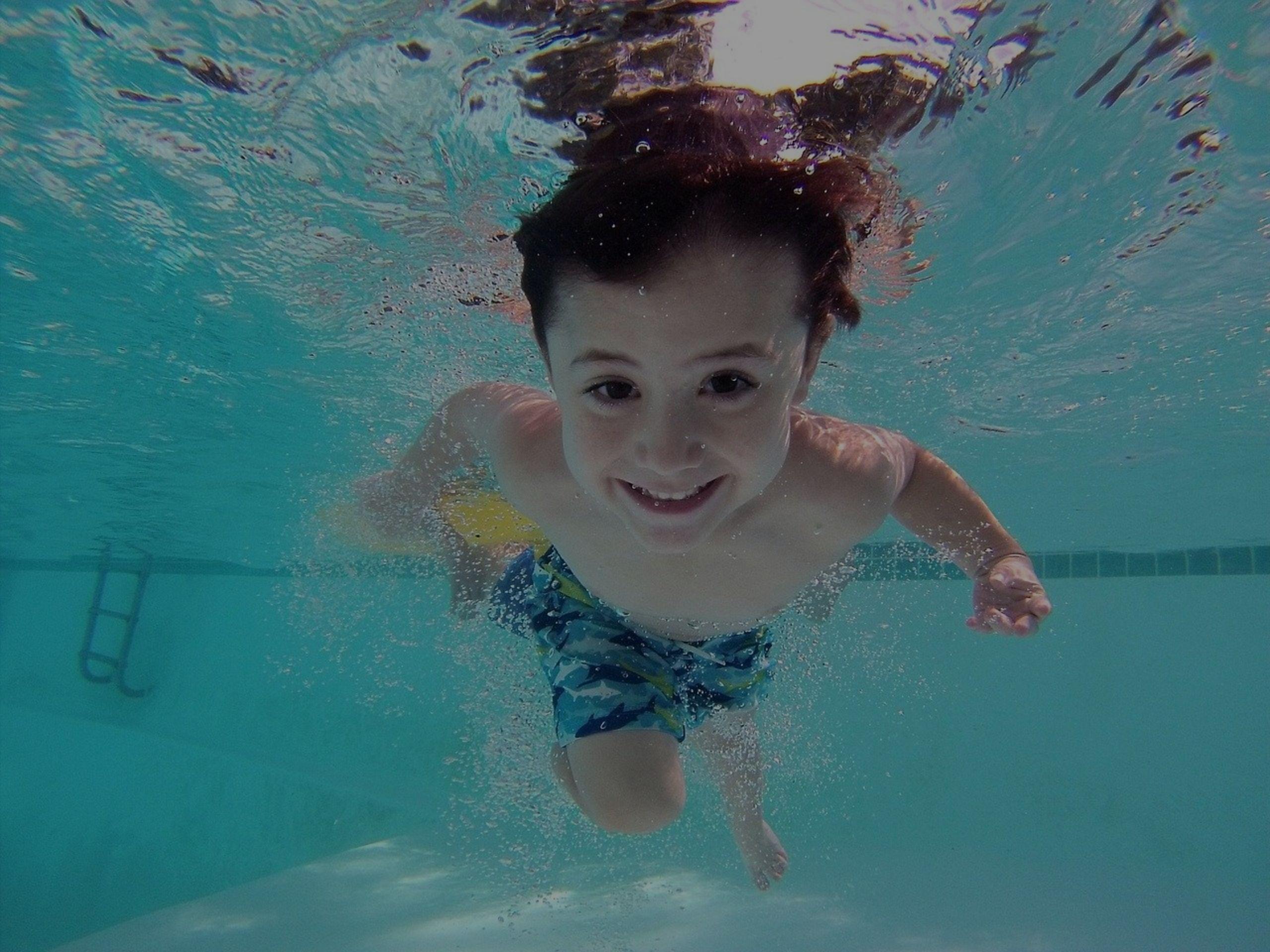 Can Your Pool Kill the Coronavirus?