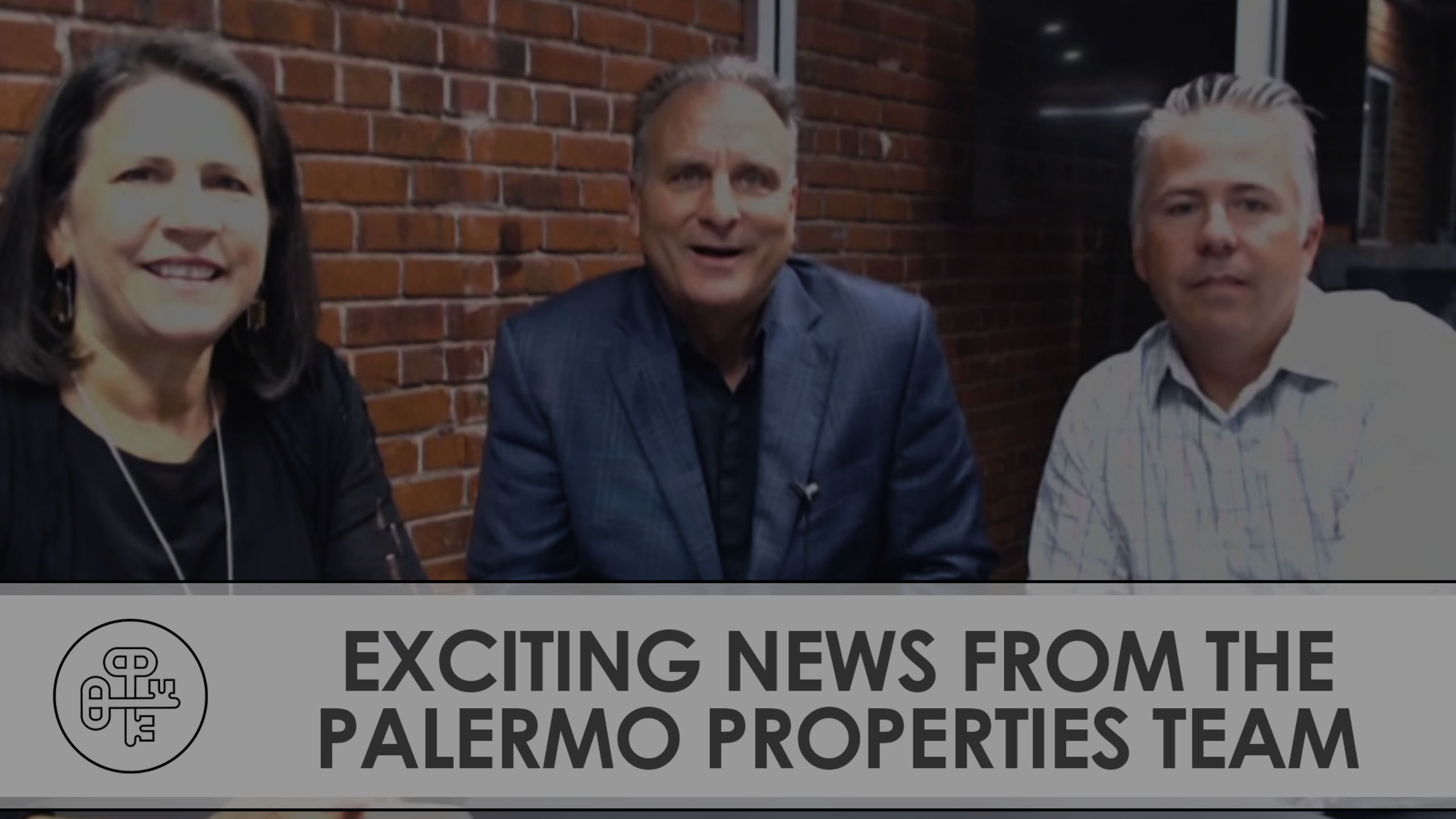 Exciting Changes Are Happening at the Palermo Properties Team