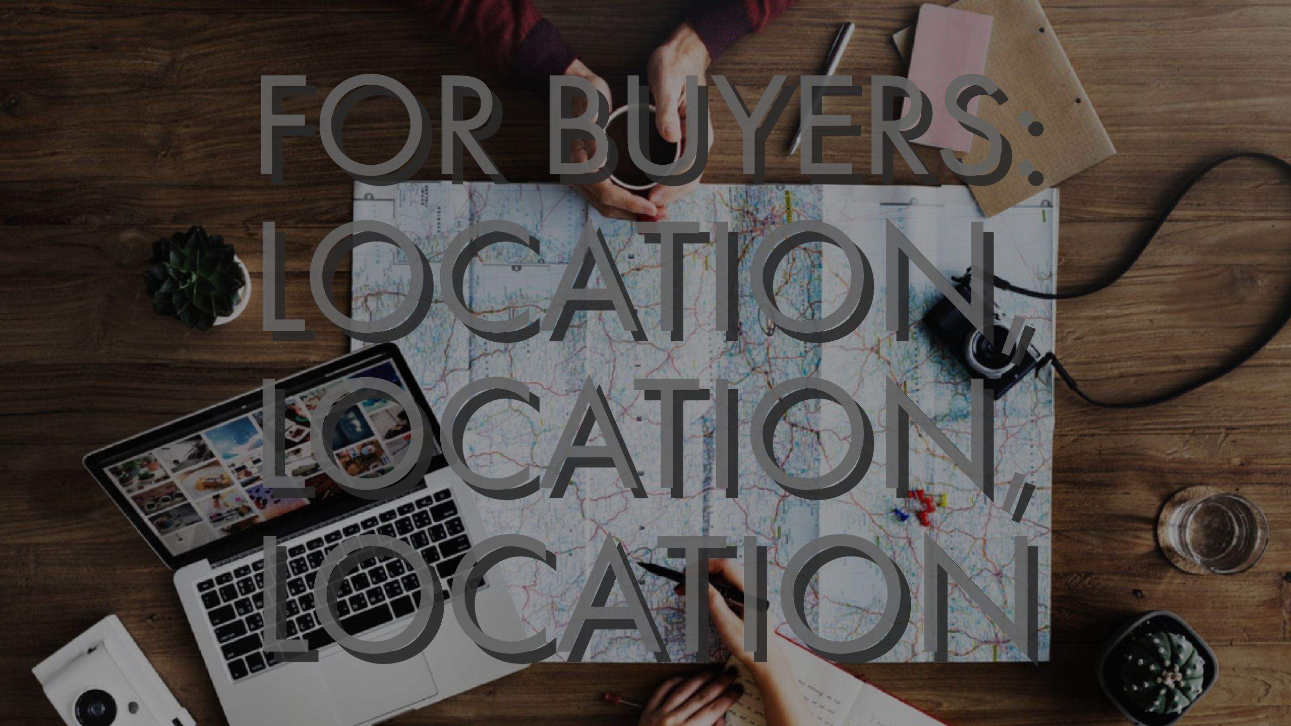 Why Location Matters When Buying Home