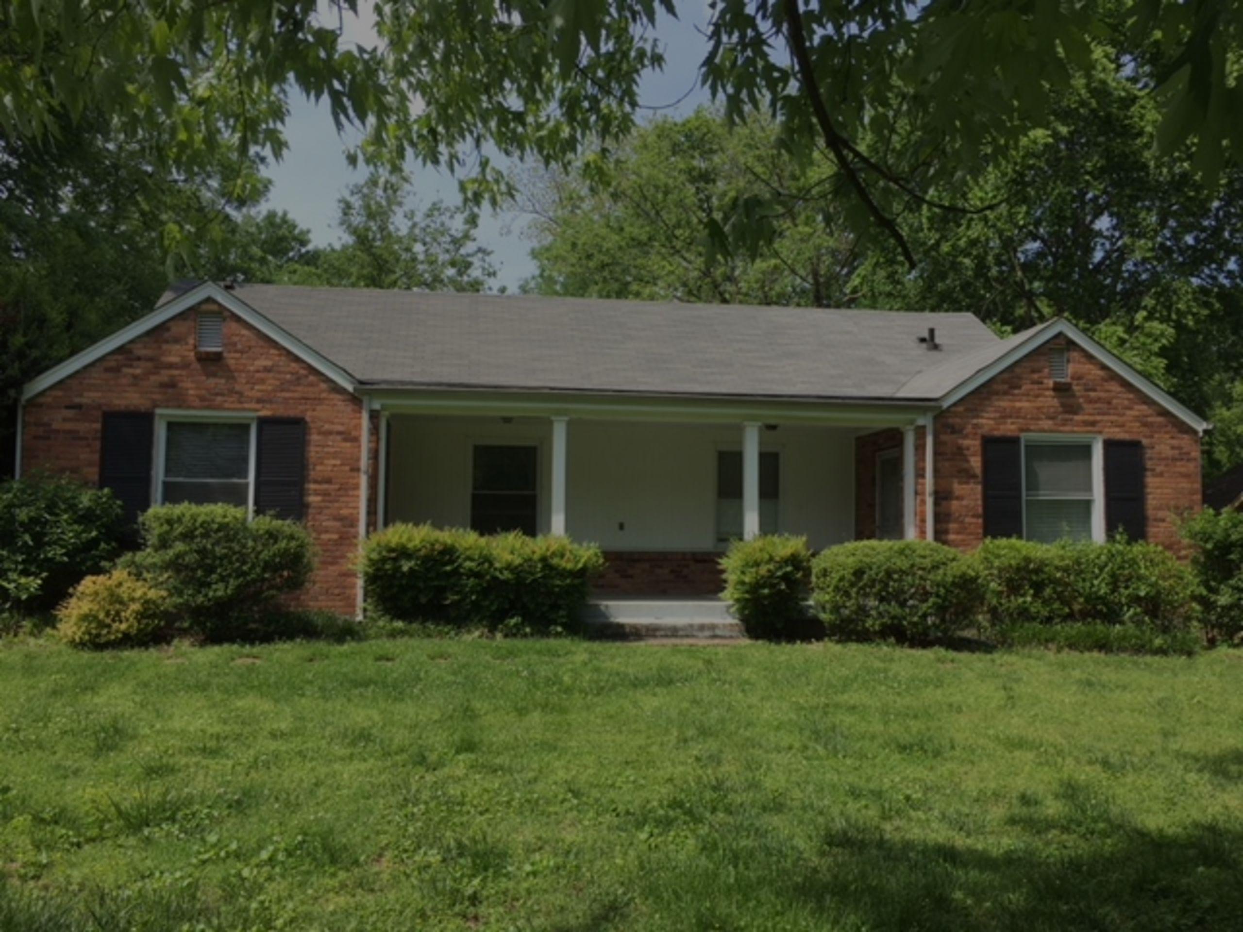 Real Estate Investing: Duplex Rental Property