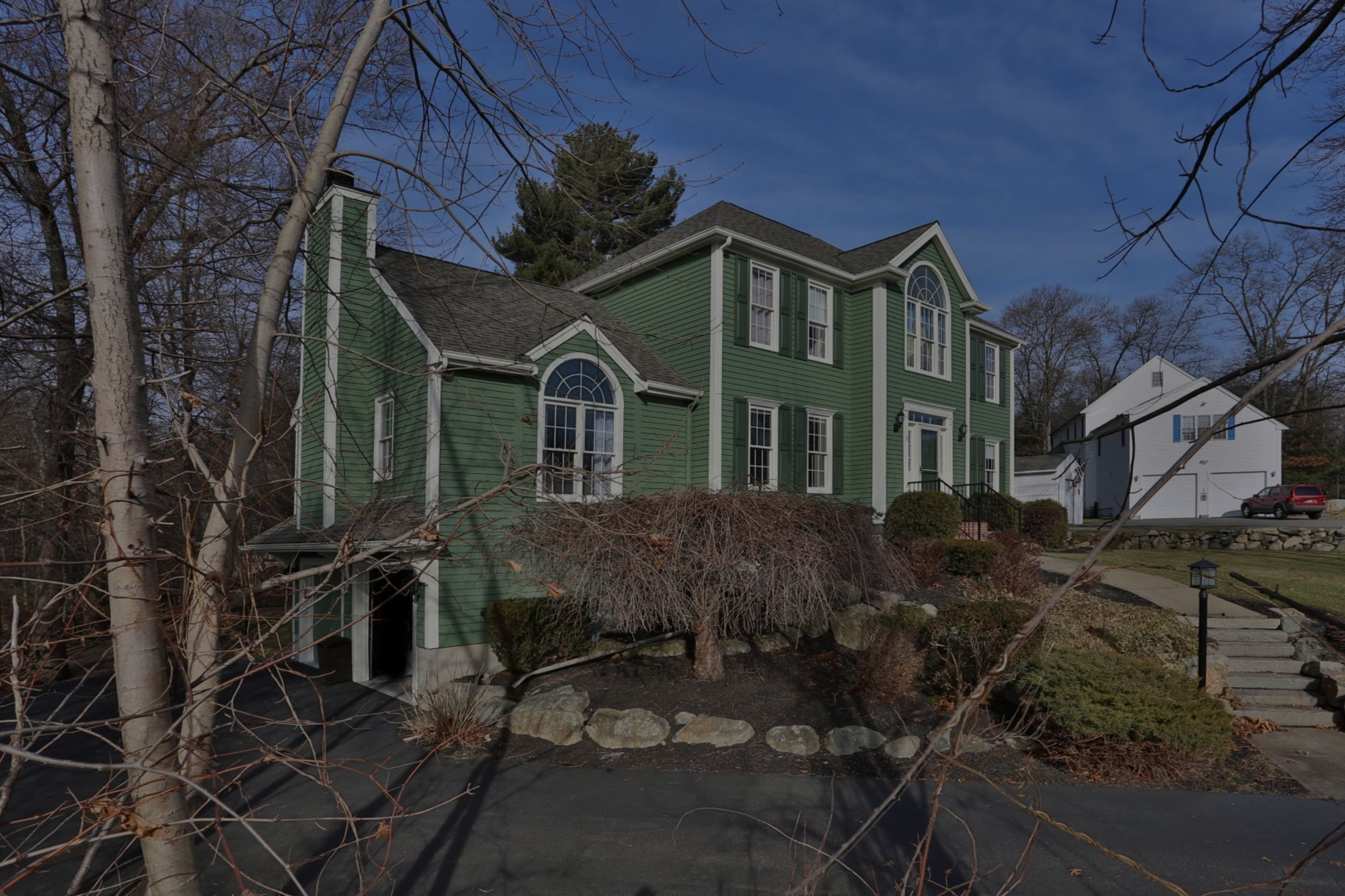 Justed Listed!!  8 Dennison Court, Stoughton MA