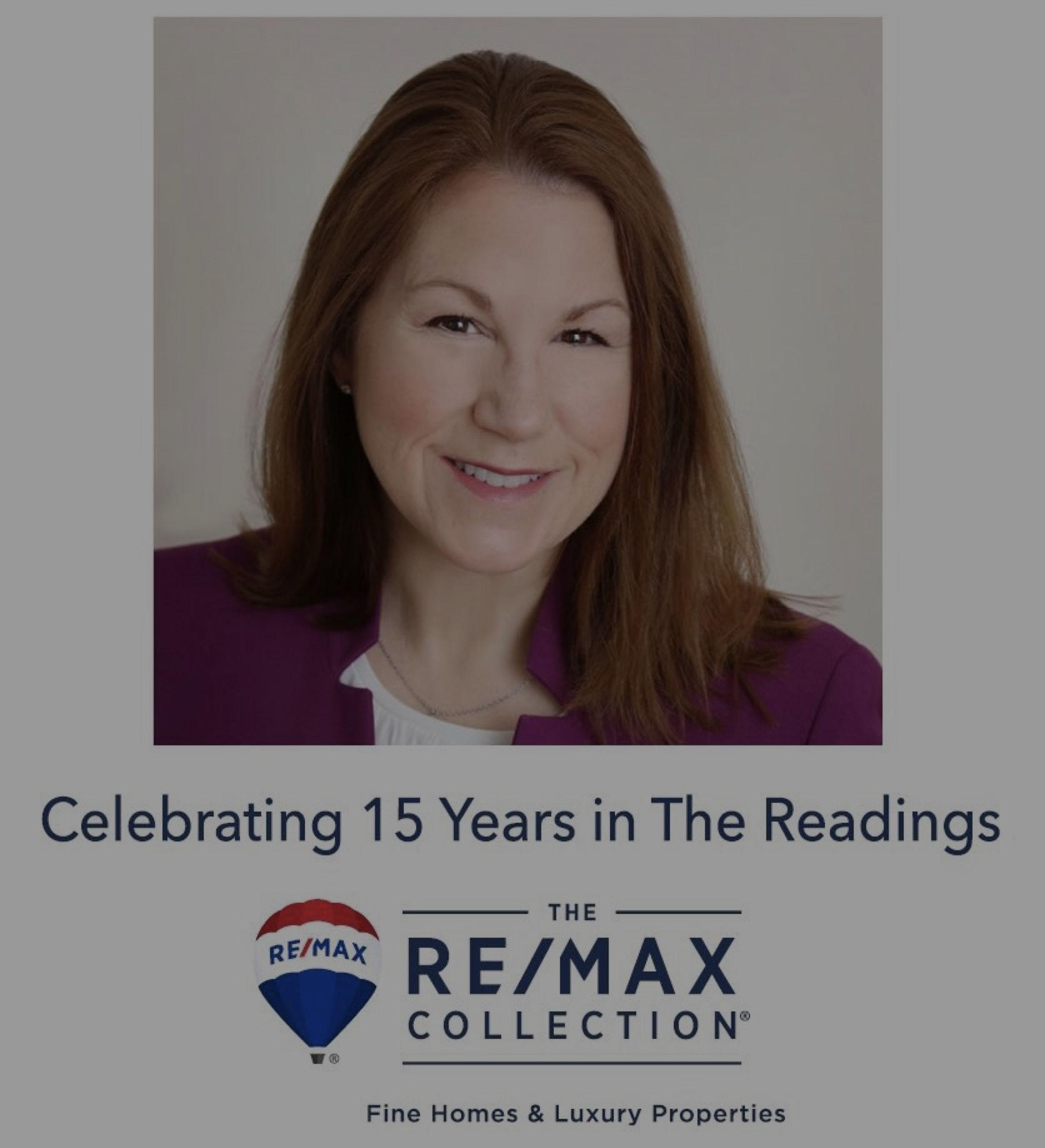 Karen Herrick featured Broker on RE/MAX Intregra New england