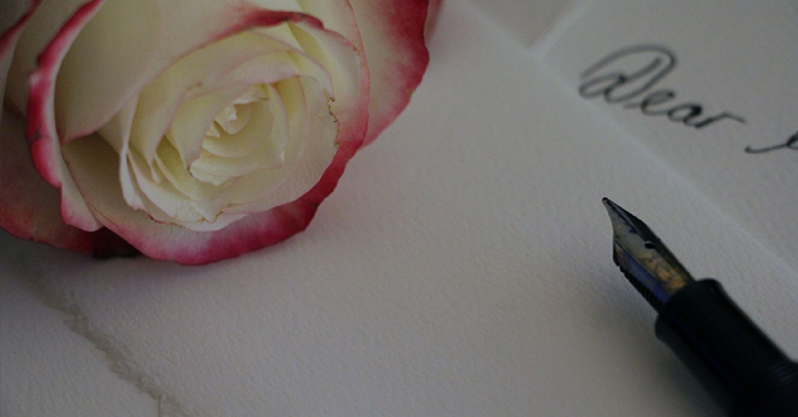Dear Real Estate, Valentines Letter