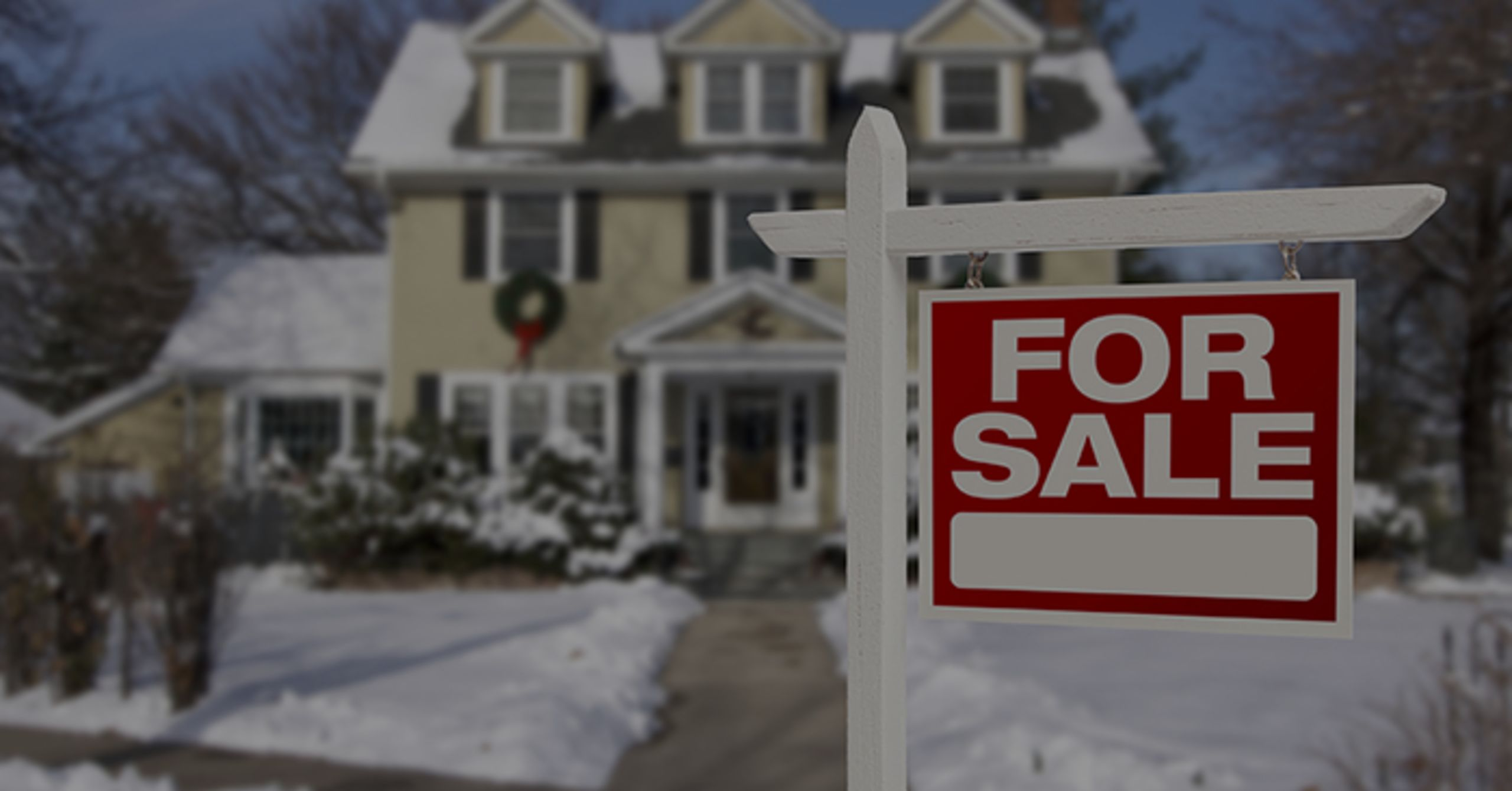 Top Ten Reasons Houses Sell During The Holidays