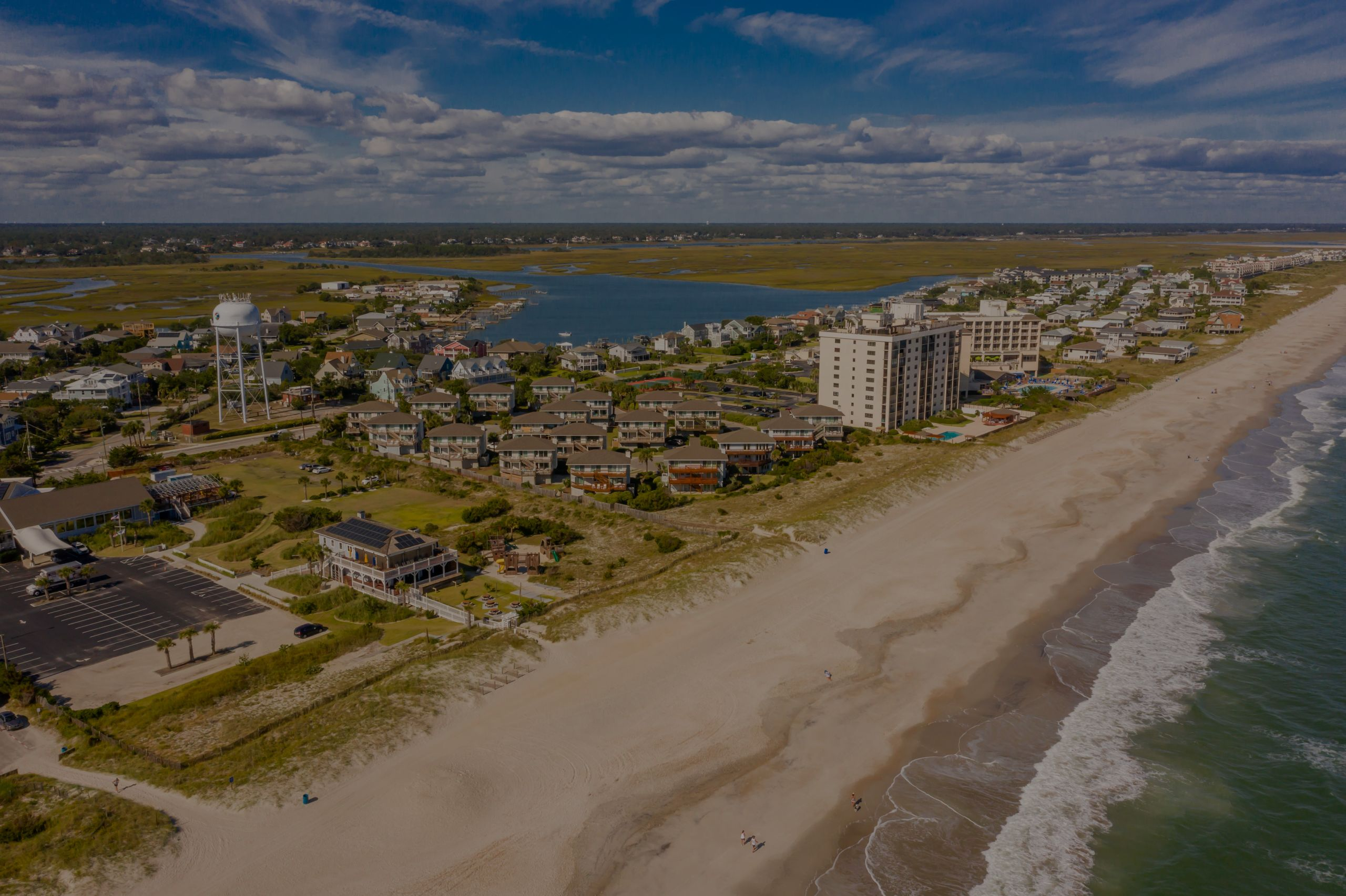 14 Sea Oats Lane,  Wrightsville Beach, NC | Reignited Real Estate