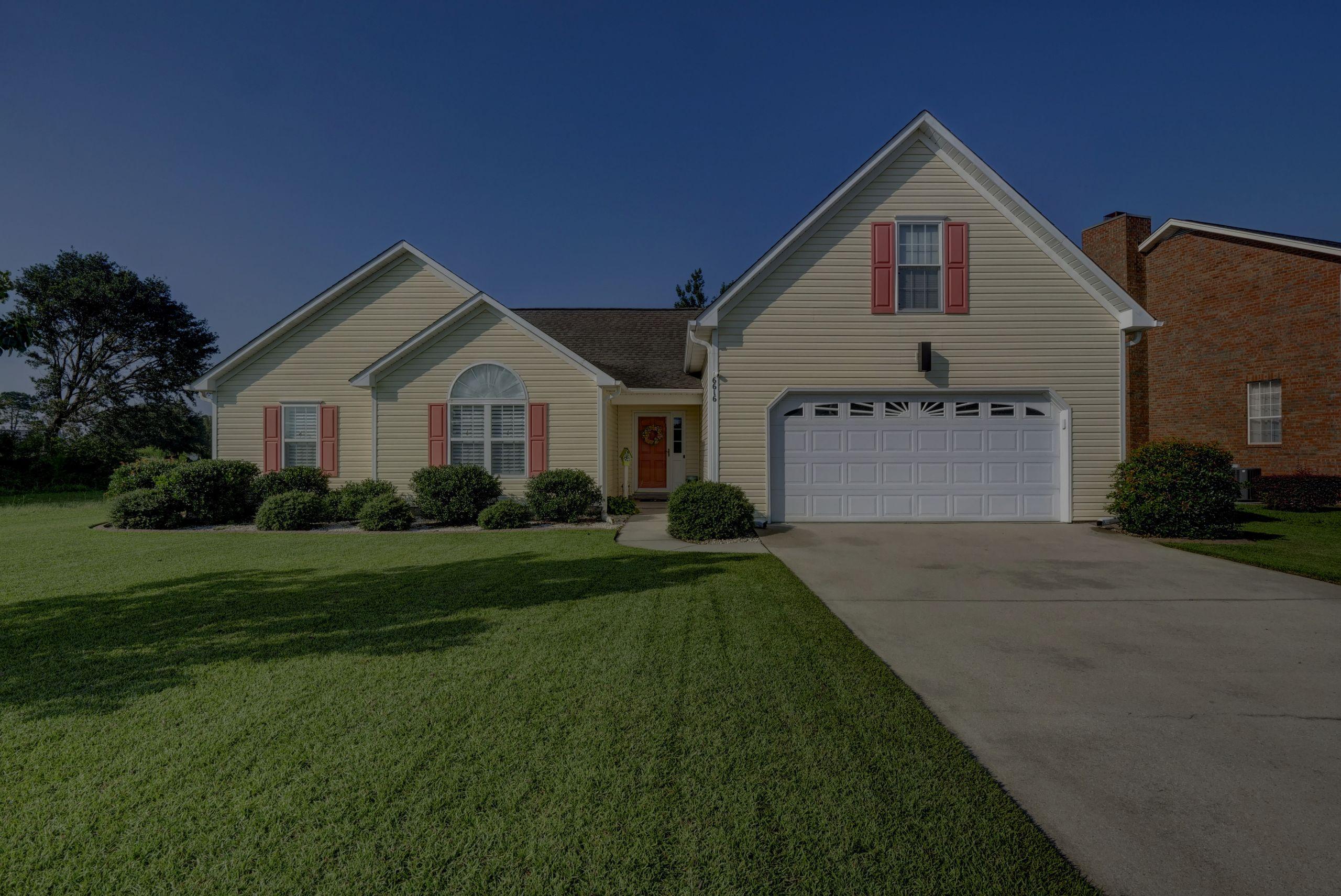 6616 Newbury Way, Wilmington, NC 28411 | Reignited Real Estate
