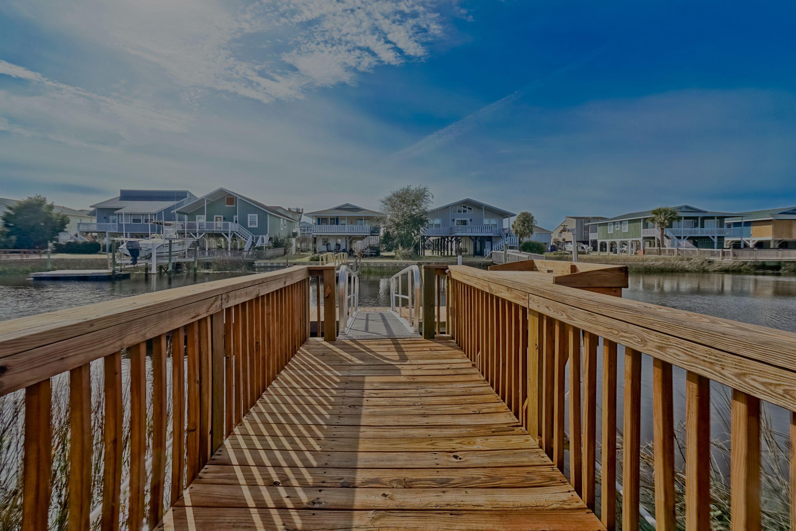 31 Wilmington Street #A, Ocean Isle Beach, NC | Reignited Real Estate