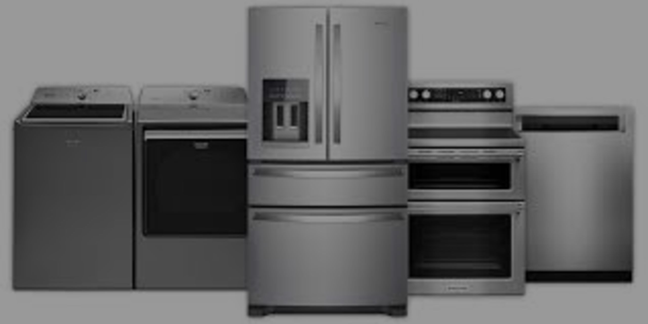 Average Life Span of Your Home's Major Appliances and Systems