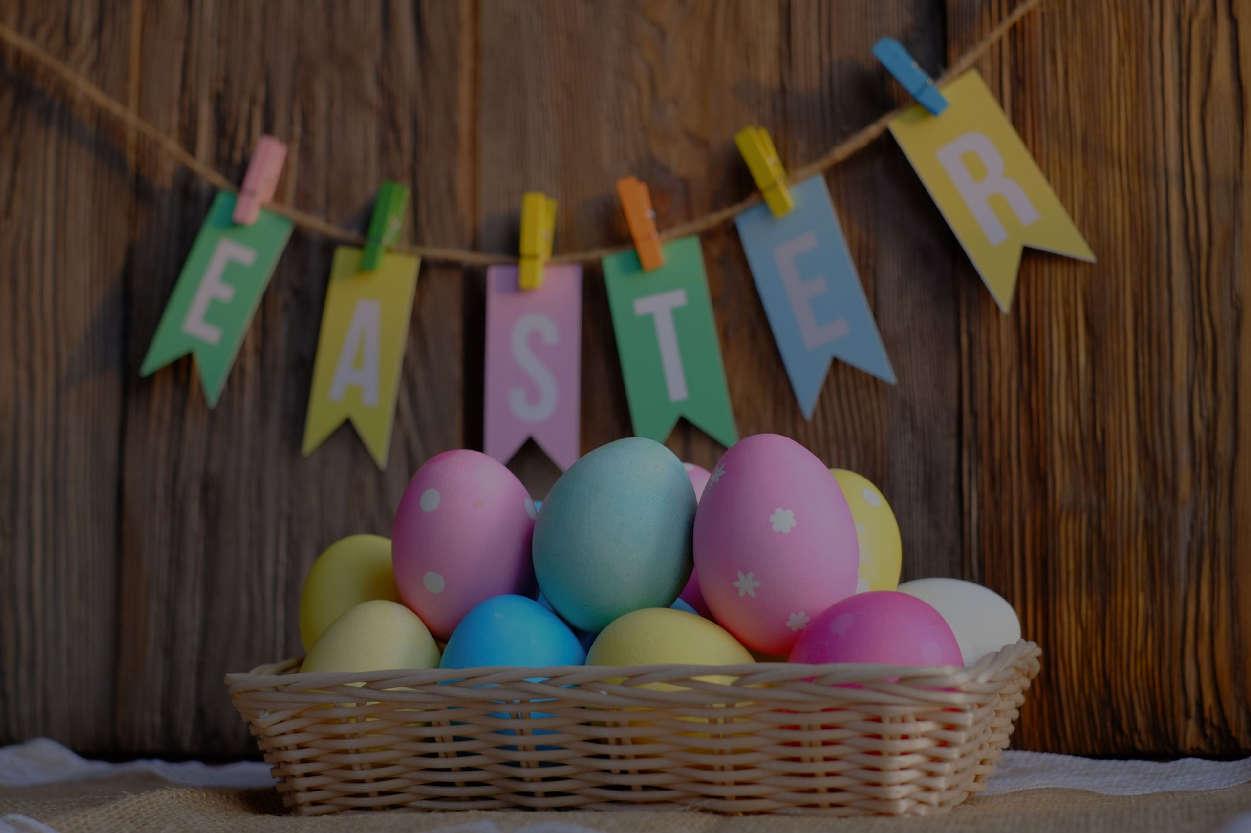 Easter Traditions for Families to Start Today