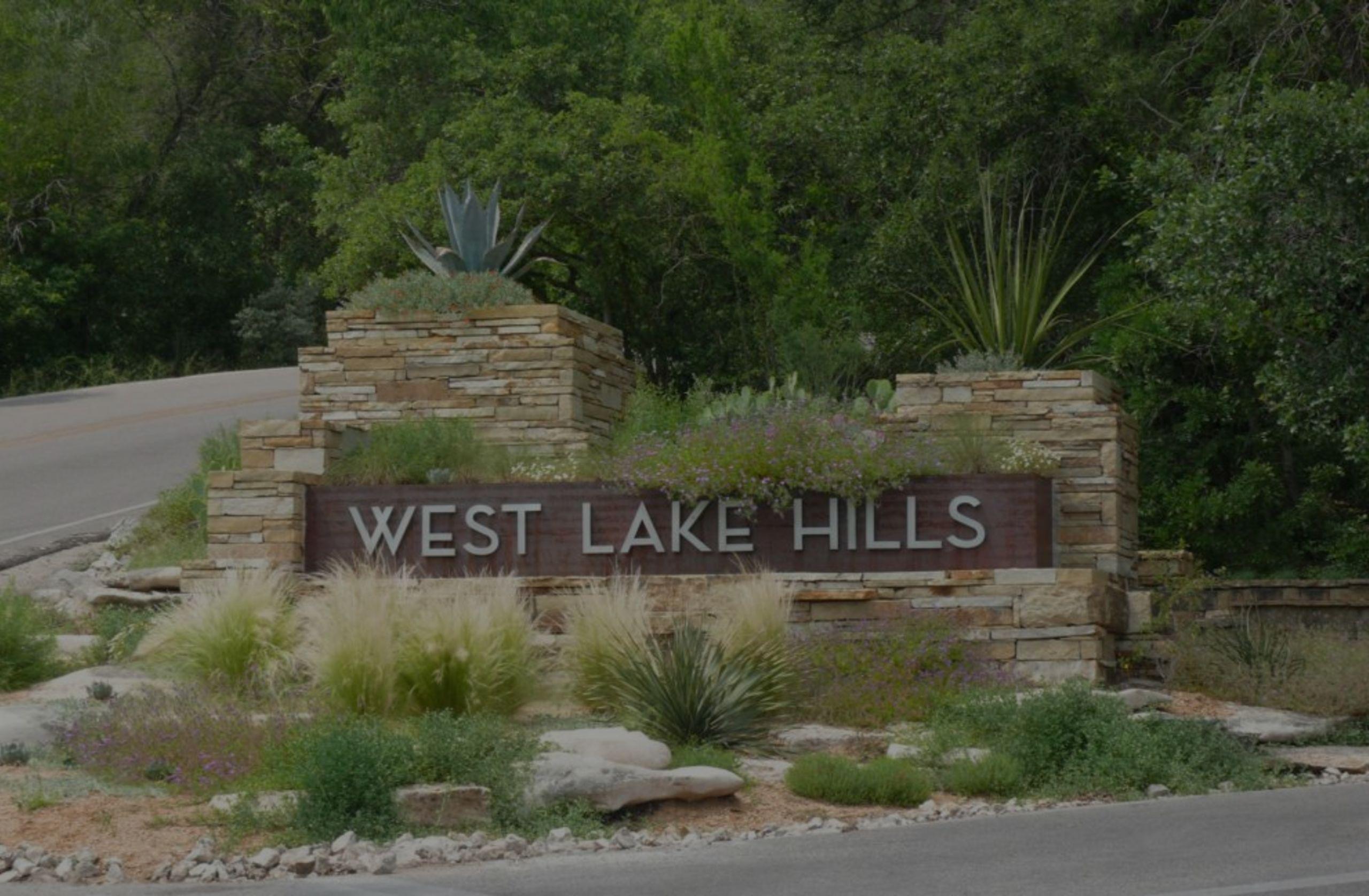 April Real Estate Stats for Westlake (78746)