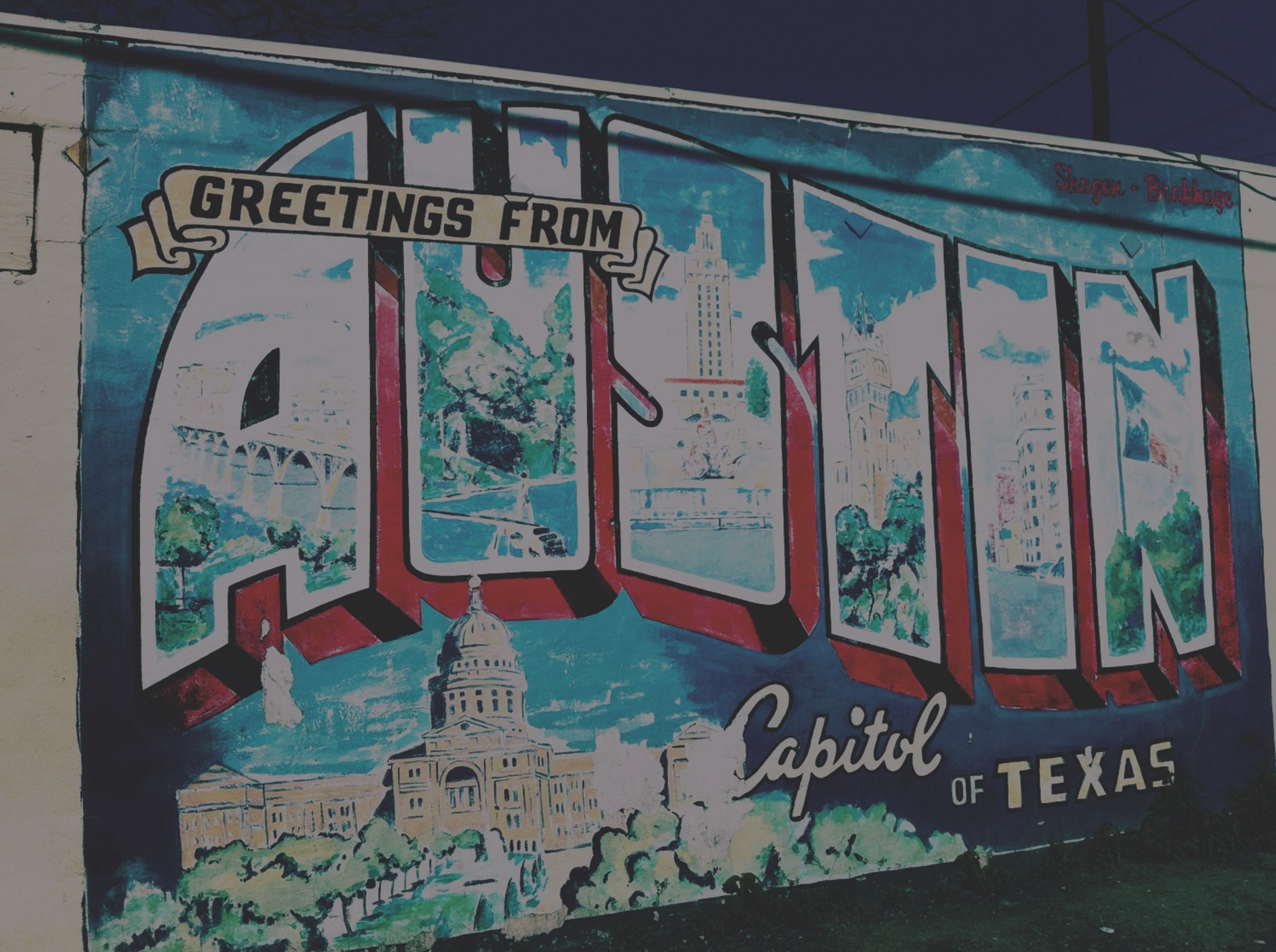 Considering Moving to Austin?
