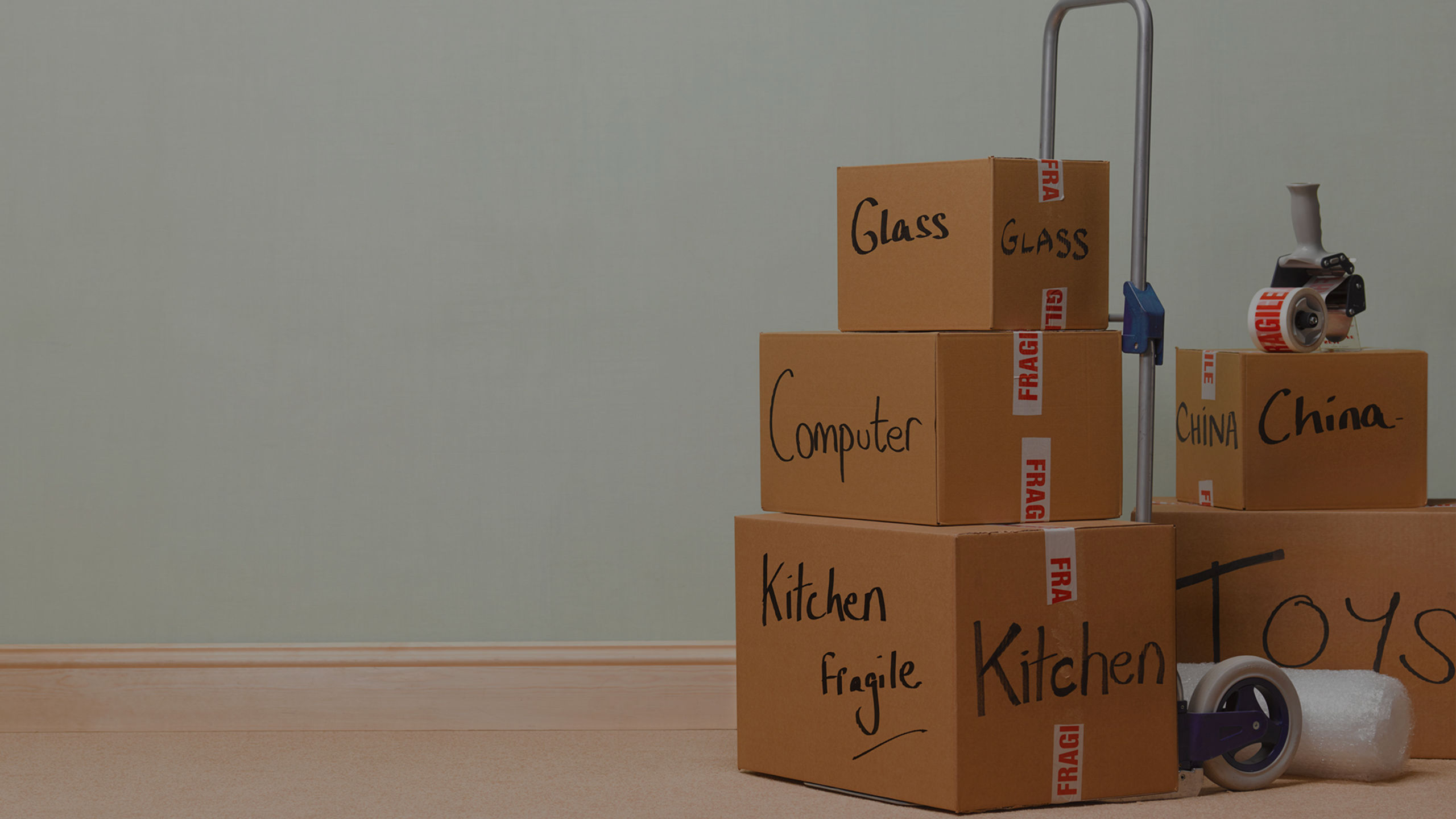 Your Pre-move Checklist: 8 Things to Take Care of Before You Move