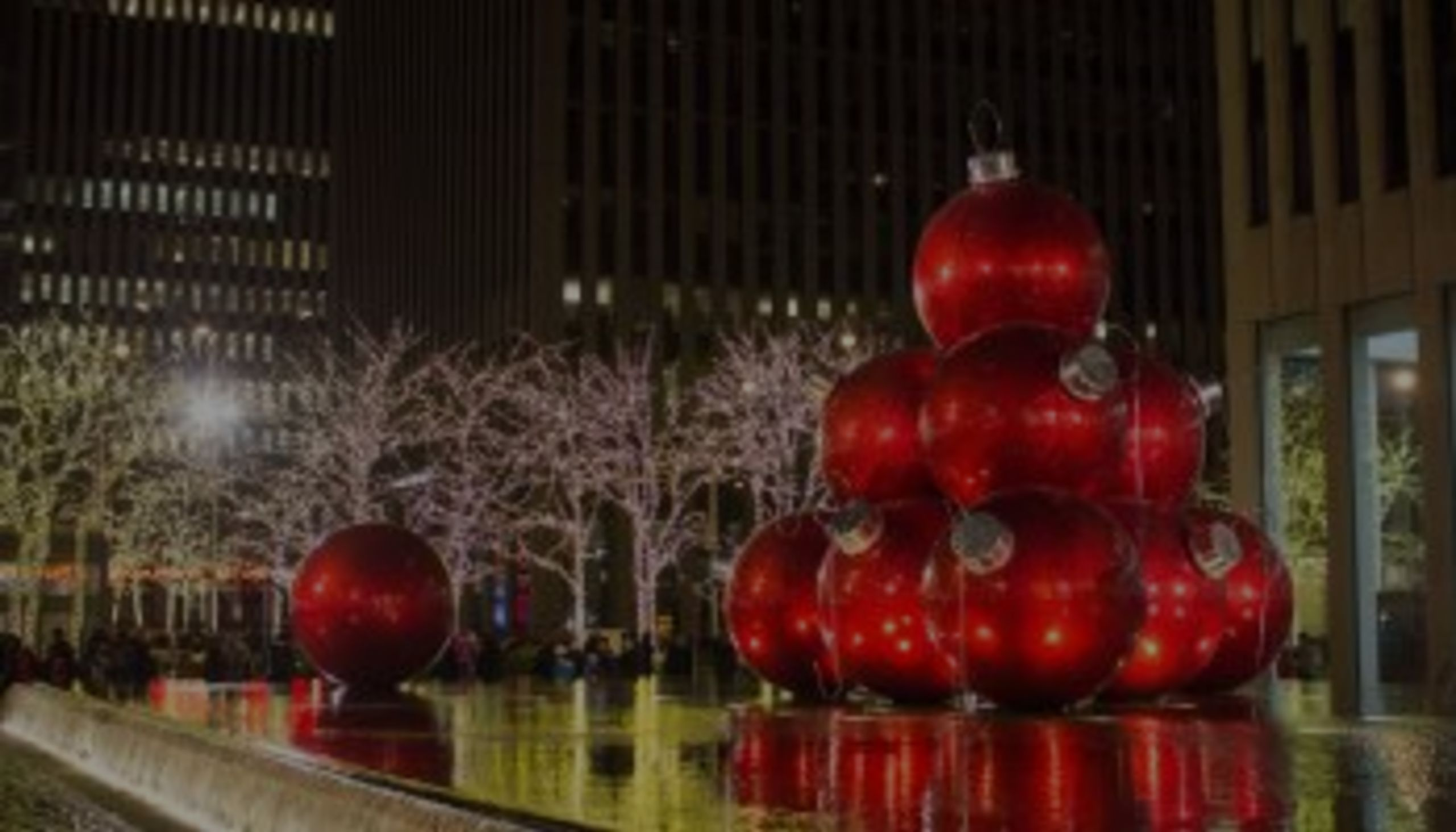 Holiday Games: get in the spirit