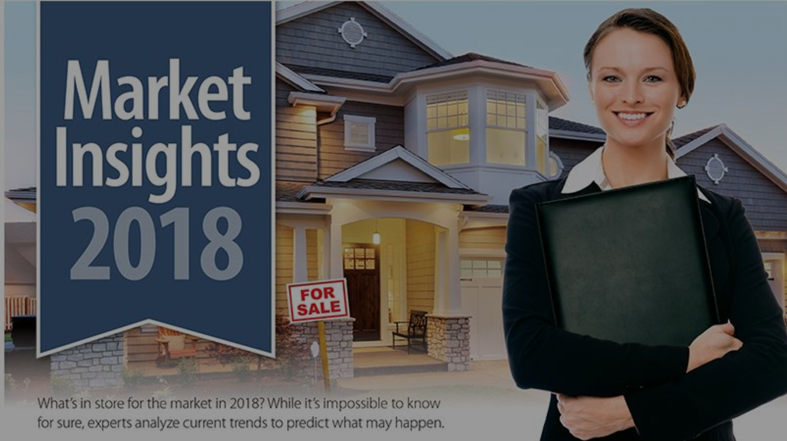 2018's Housing Market Insight